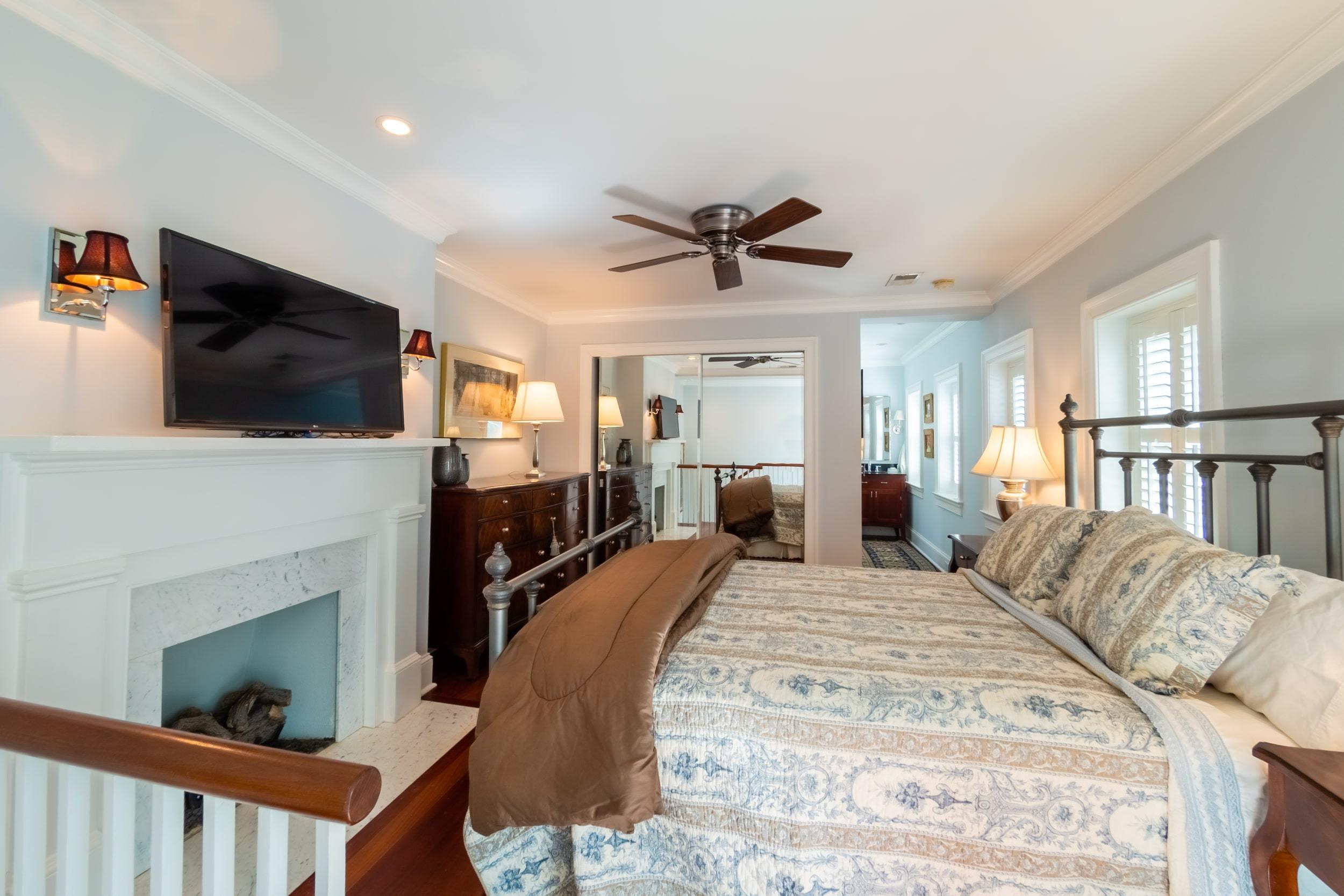 Harleston Village Homes For Sale - 7 Pitt, Charleston, SC - 5