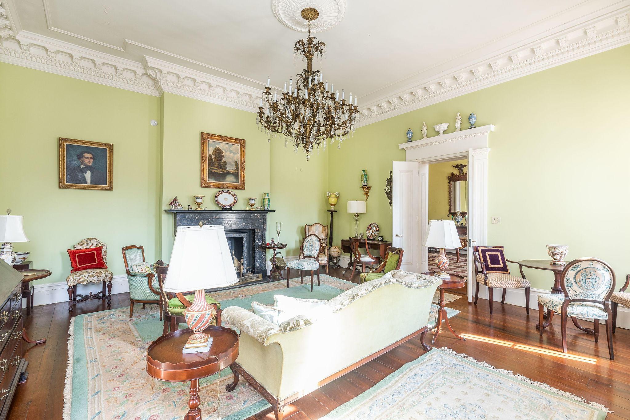 Harleston Village Homes For Sale - 138 & 140 Wentworth, Charleston, SC - 47