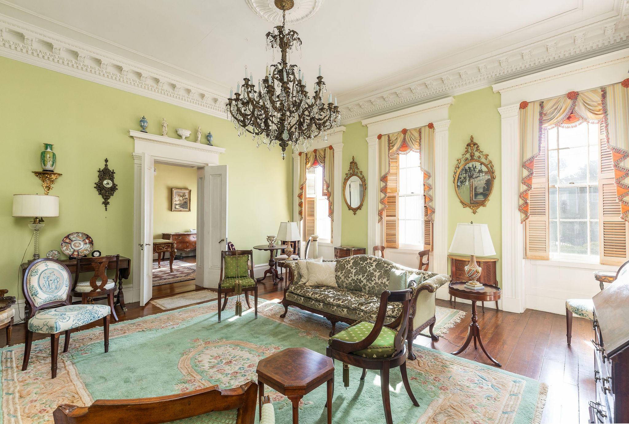 Harleston Village Homes For Sale - 138 & 140 Wentworth, Charleston, SC - 48