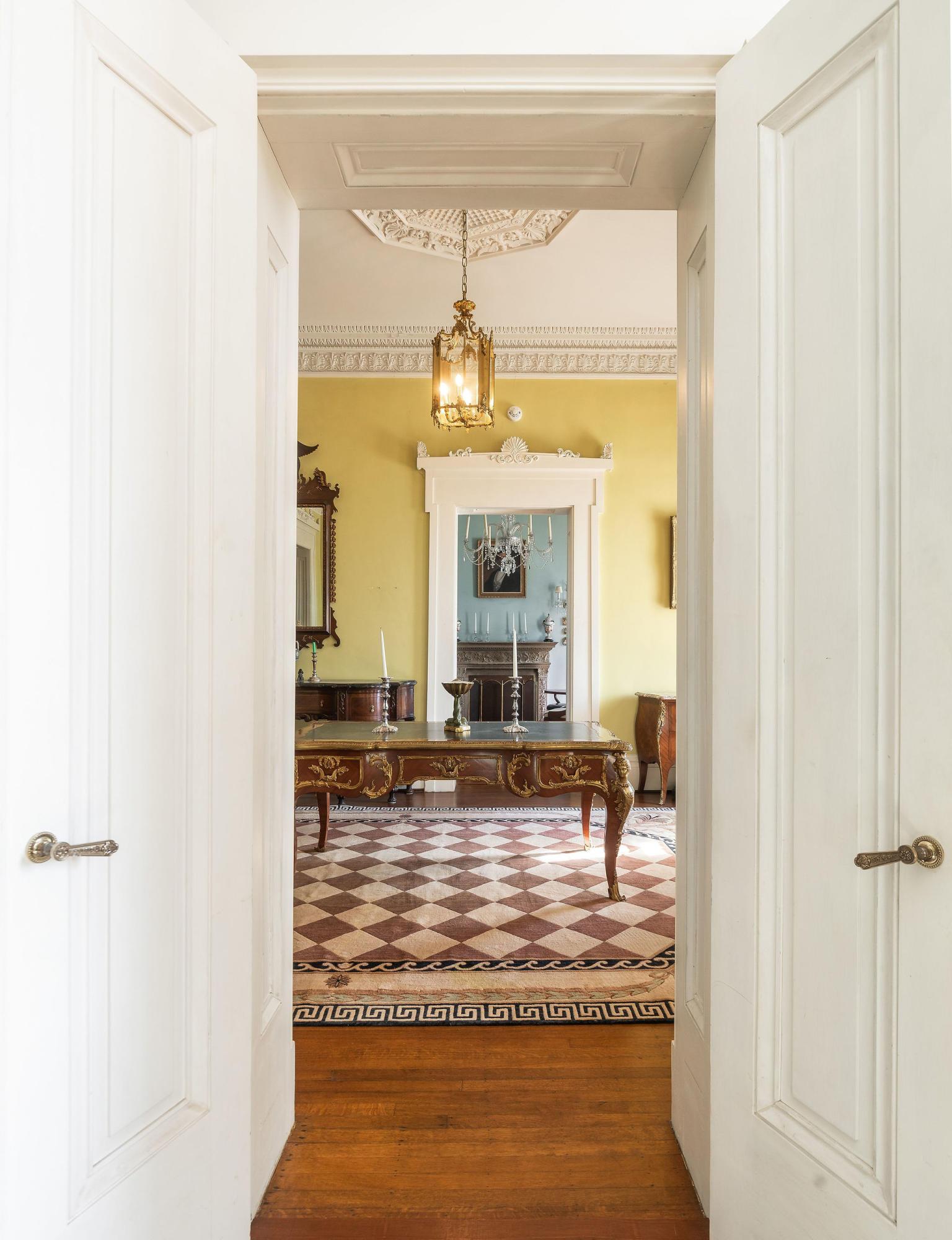 Harleston Village Homes For Sale - 138 & 140 Wentworth, Charleston, SC - 51