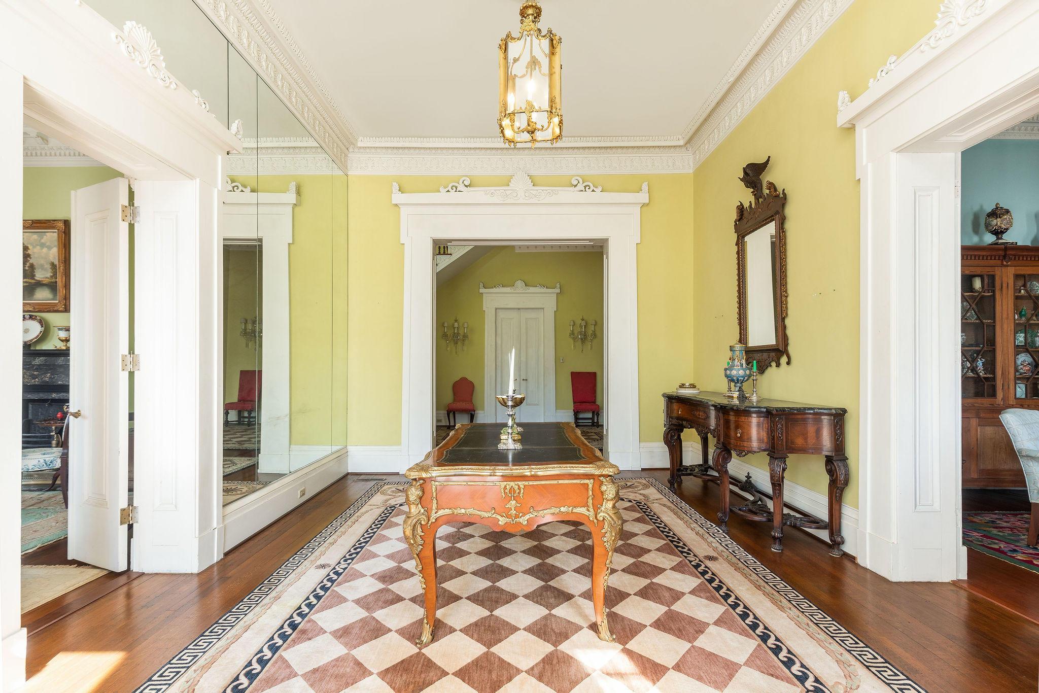 Harleston Village Homes For Sale - 138 & 140 Wentworth, Charleston, SC - 45