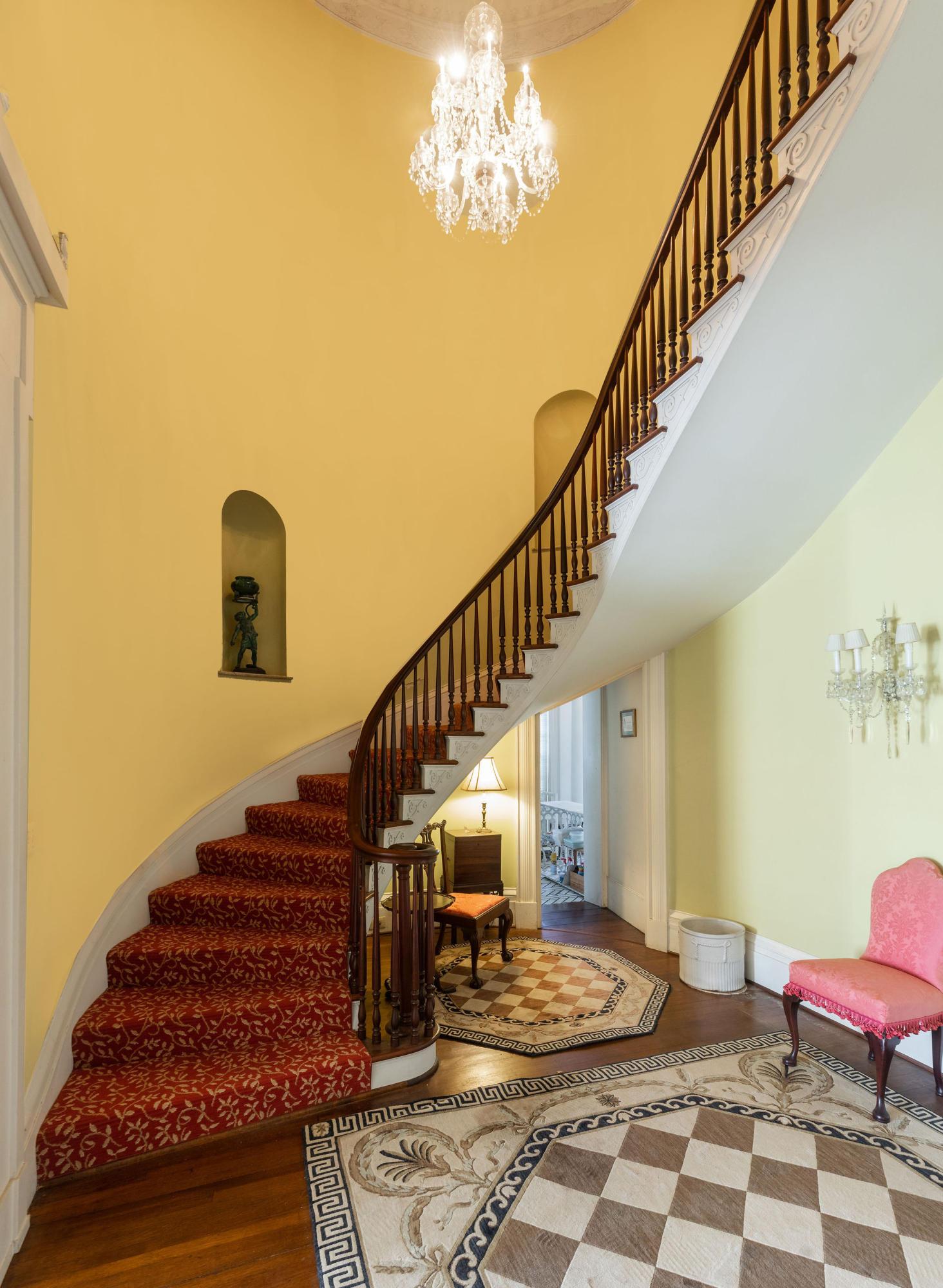 Harleston Village Homes For Sale - 138 & 140 Wentworth, Charleston, SC - 57