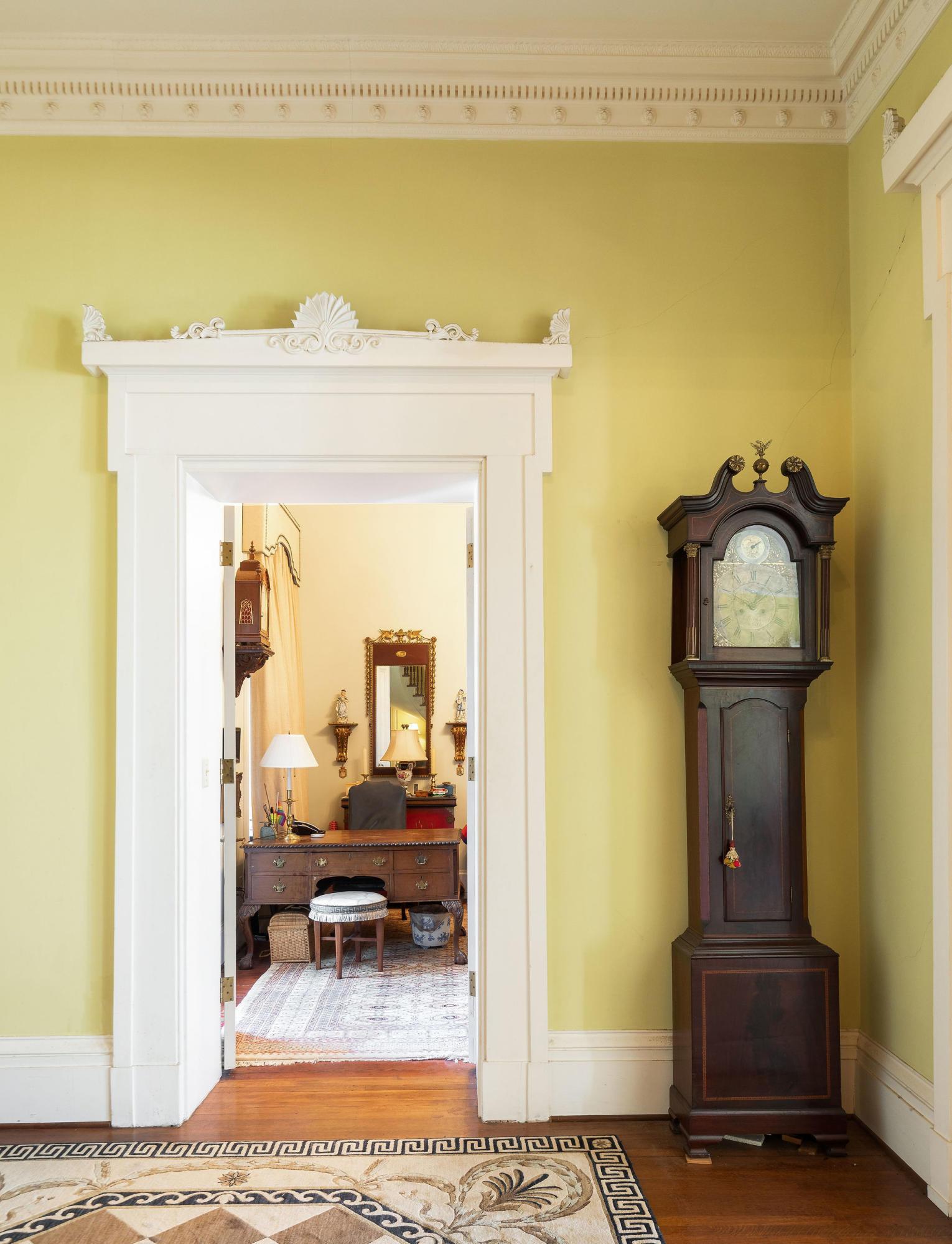 Harleston Village Homes For Sale - 138 & 140 Wentworth, Charleston, SC - 56