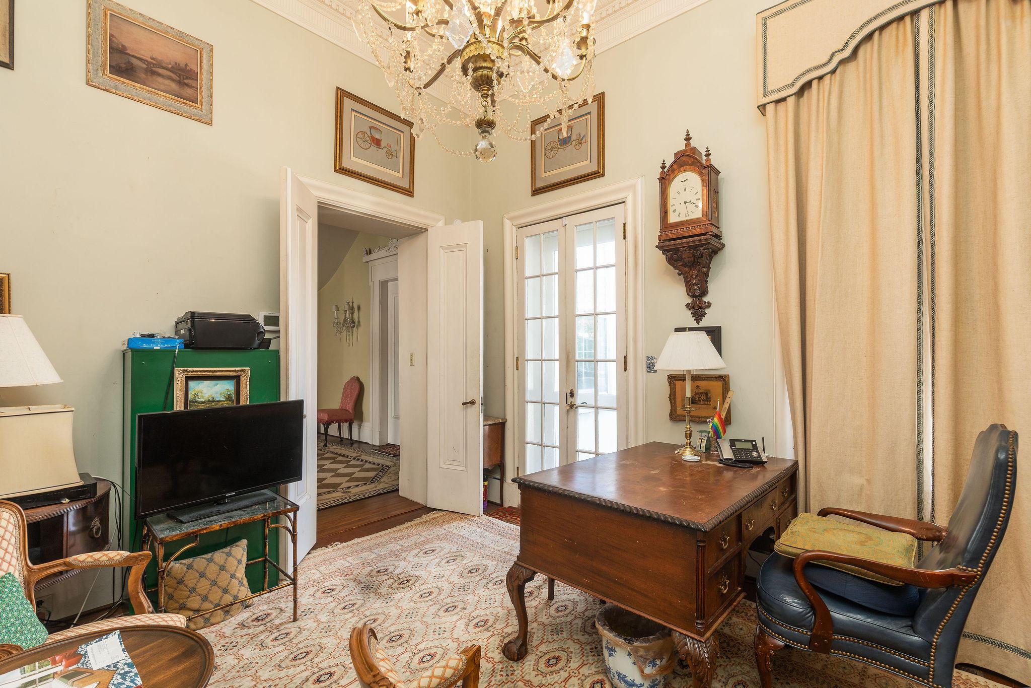 Harleston Village Homes For Sale - 138 & 140 Wentworth, Charleston, SC - 64