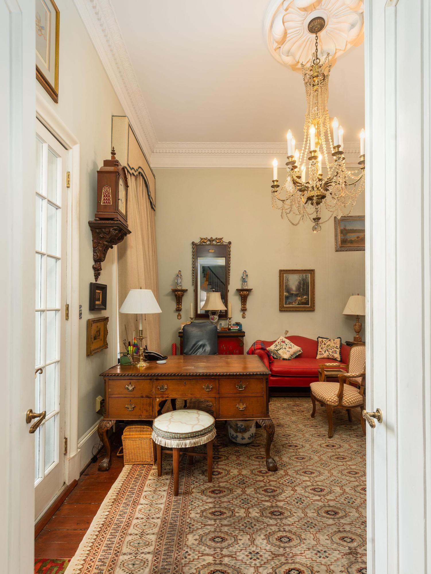 Harleston Village Homes For Sale - 138 & 140 Wentworth, Charleston, SC - 65