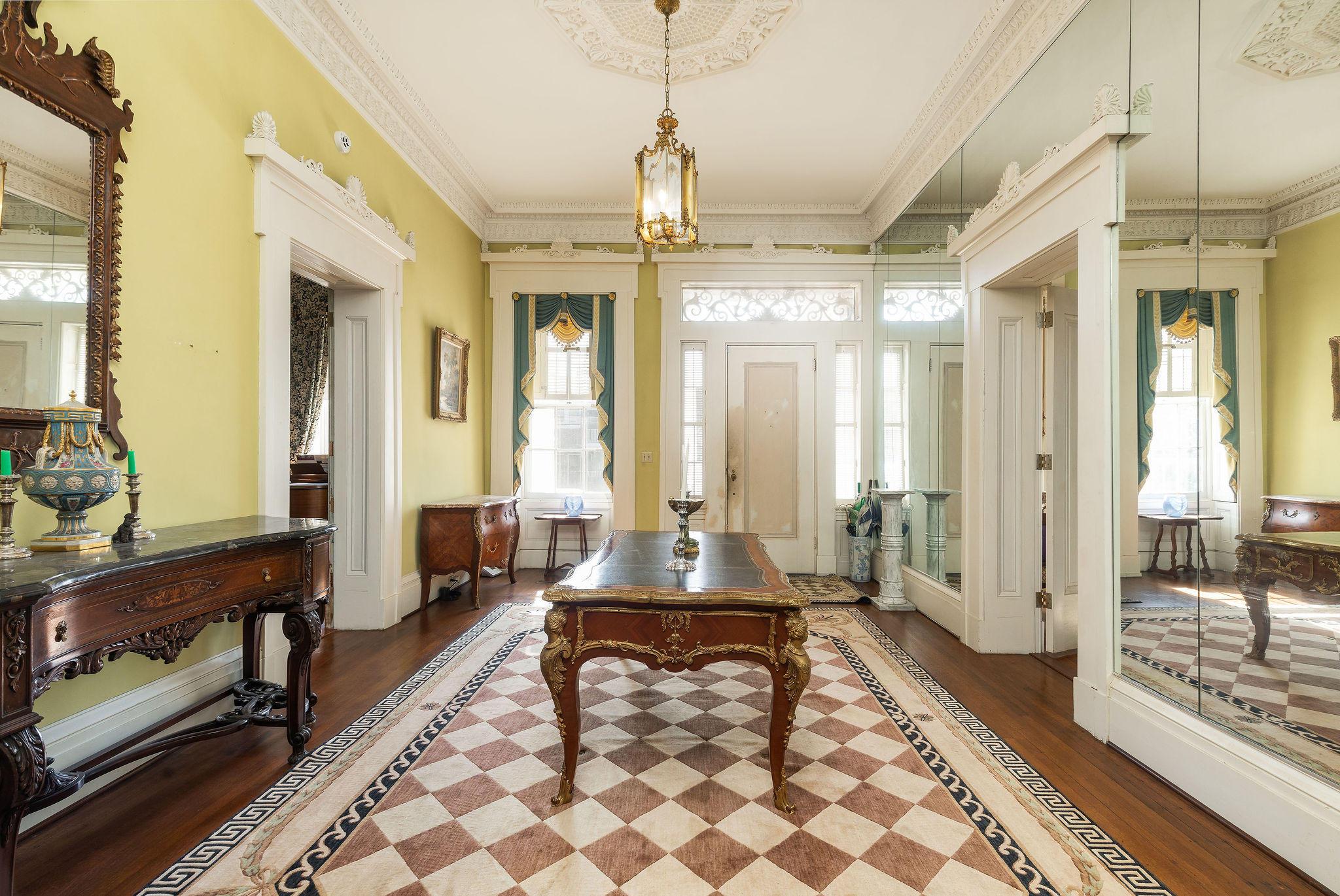 Harleston Village Homes For Sale - 138 & 140 Wentworth, Charleston, SC - 44