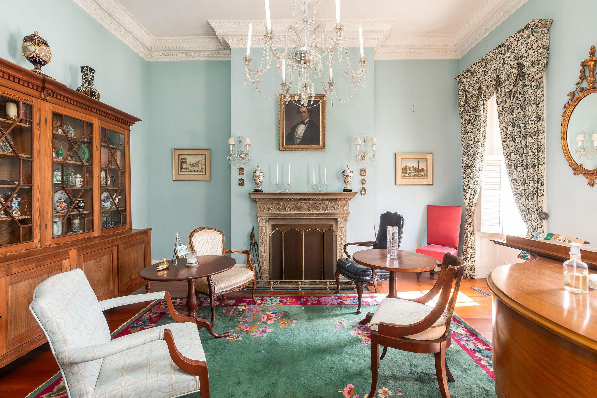 Harleston Village Homes For Sale - 138 & 140 Wentworth, Charleston, SC - 53