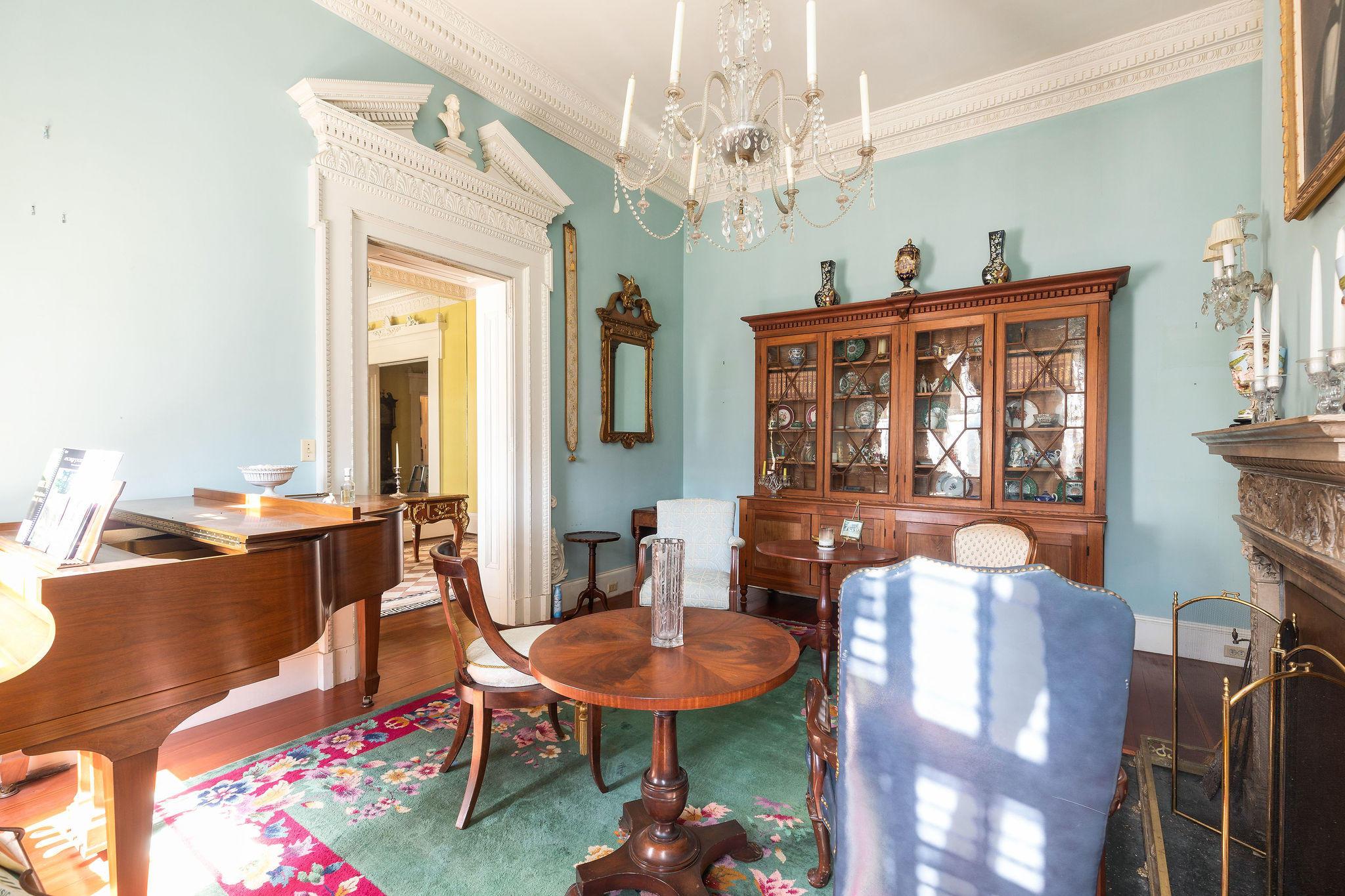 Harleston Village Homes For Sale - 138 & 140 Wentworth, Charleston, SC - 52