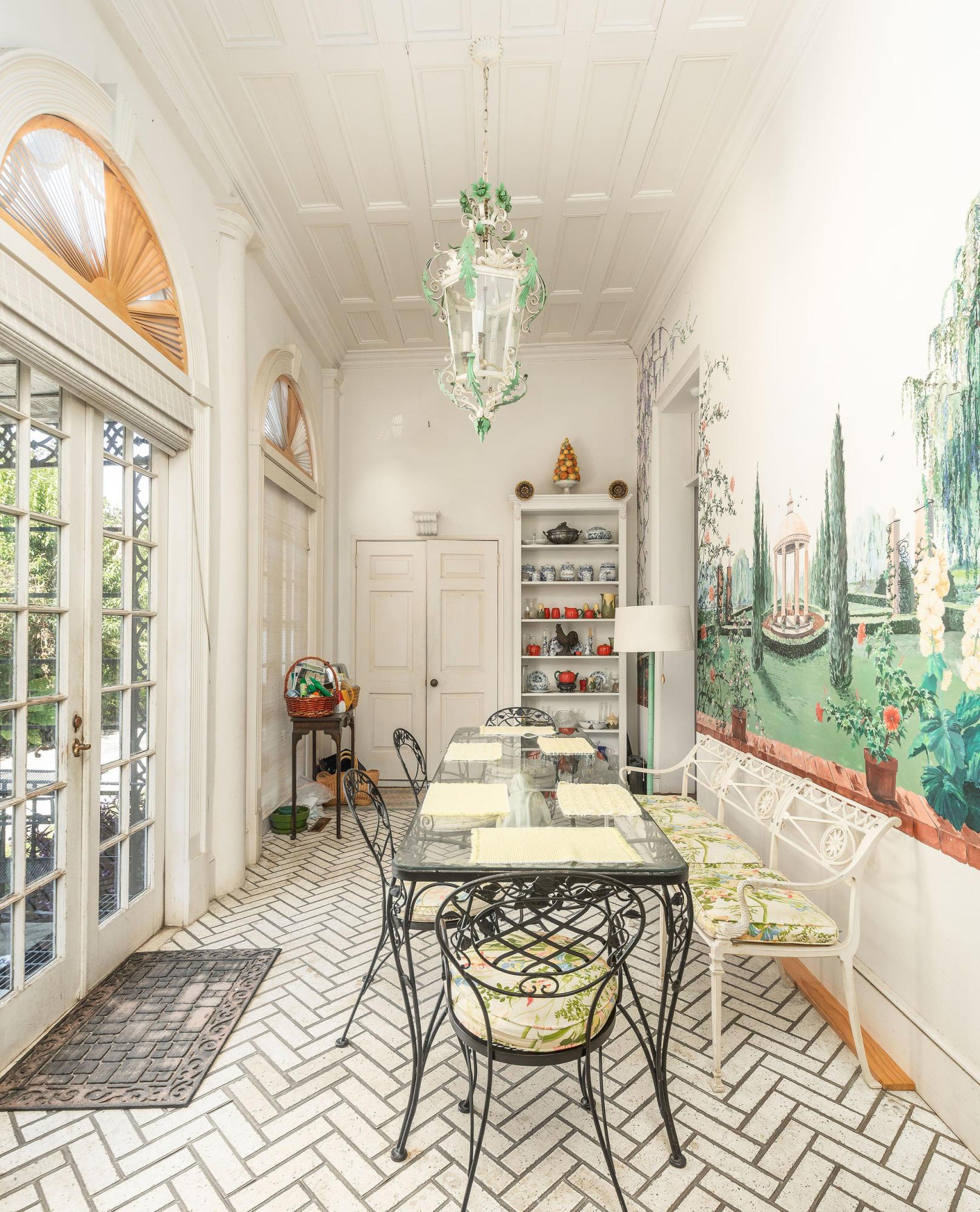 Harleston Village Homes For Sale - 138 & 140 Wentworth, Charleston, SC - 63