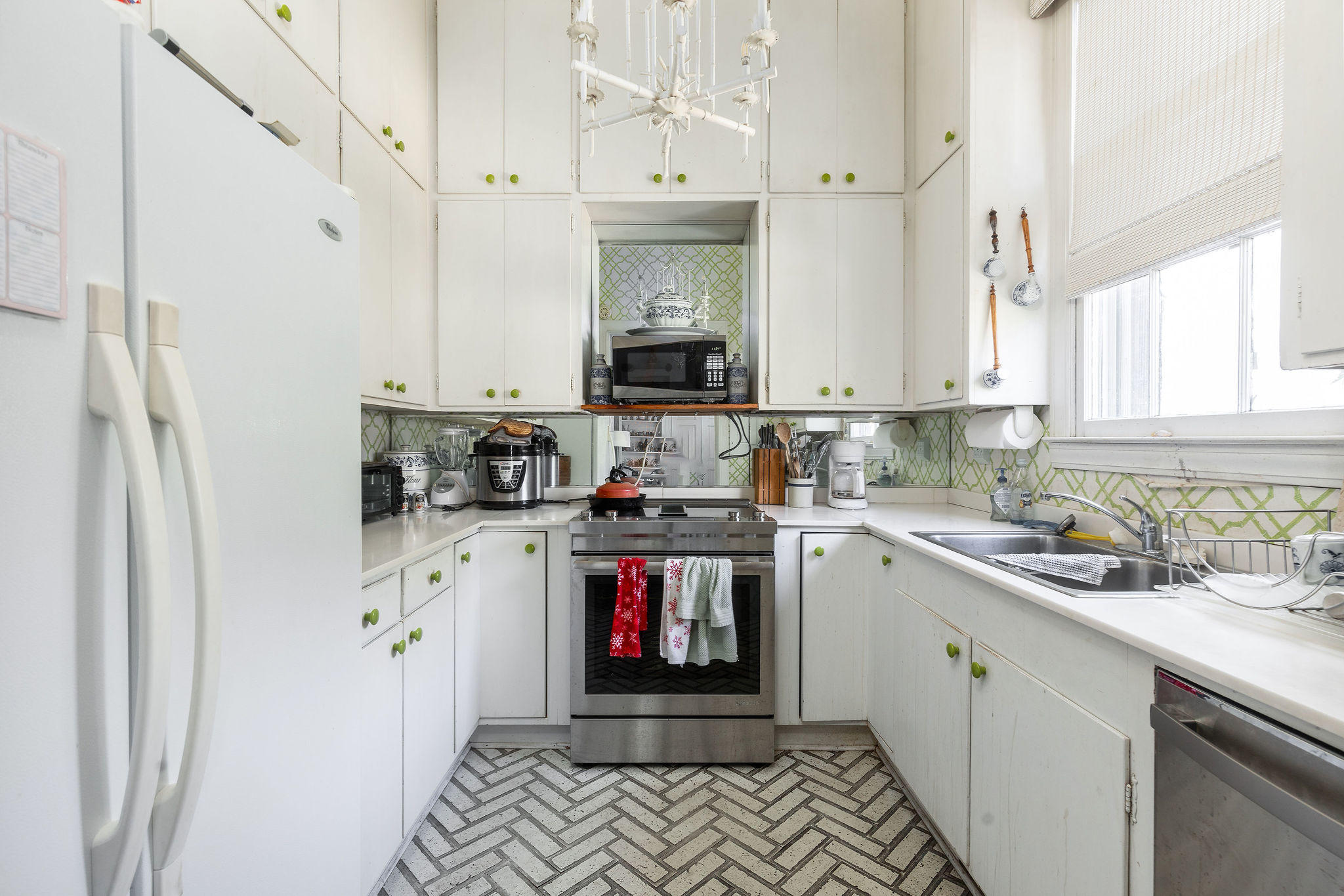 Harleston Village Homes For Sale - 138 & 140 Wentworth, Charleston, SC - 2