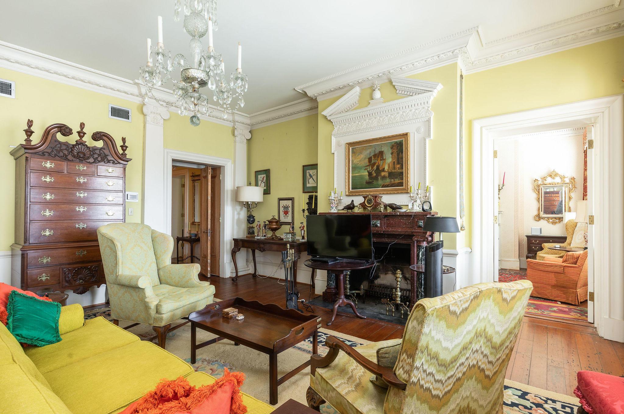 Harleston Village Homes For Sale - 138 & 140 Wentworth, Charleston, SC - 34