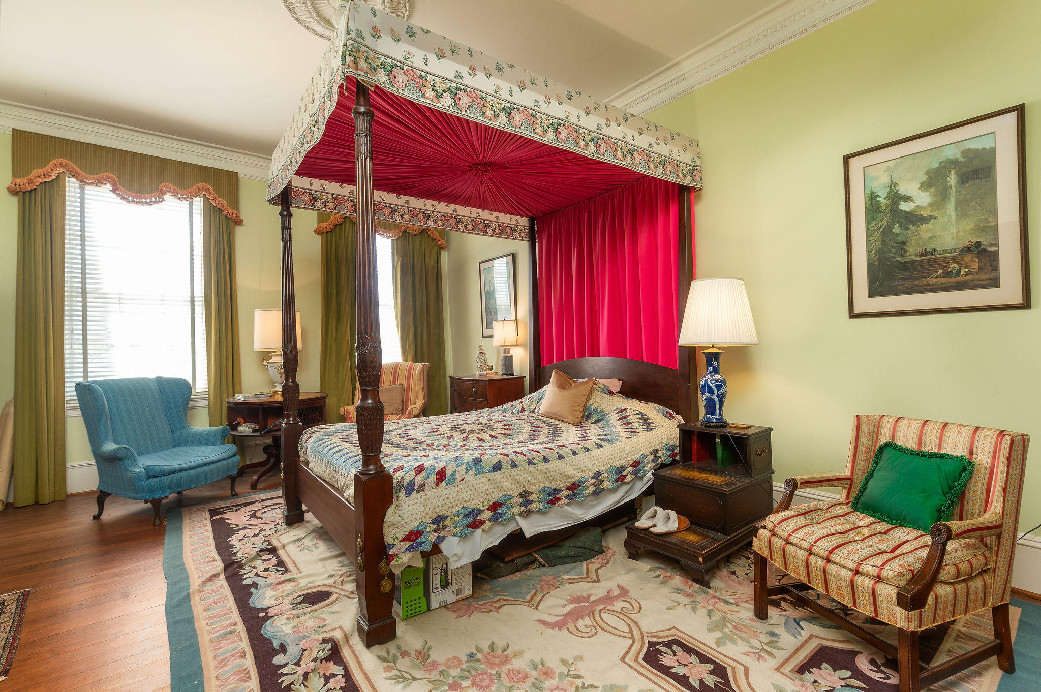 Harleston Village Homes For Sale - 138 & 140 Wentworth, Charleston, SC - 0