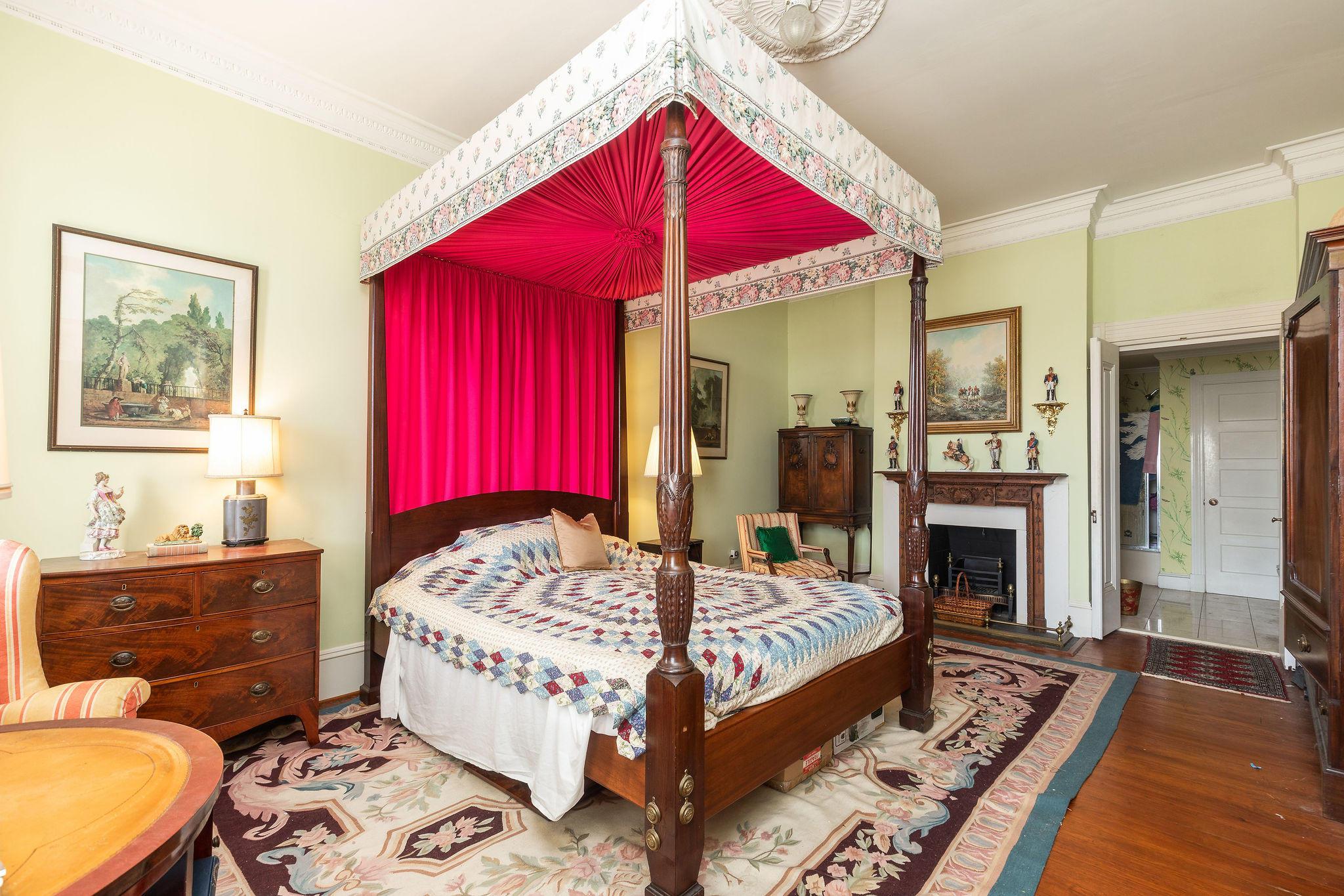 Harleston Village Homes For Sale - 138 & 140 Wentworth, Charleston, SC - 1