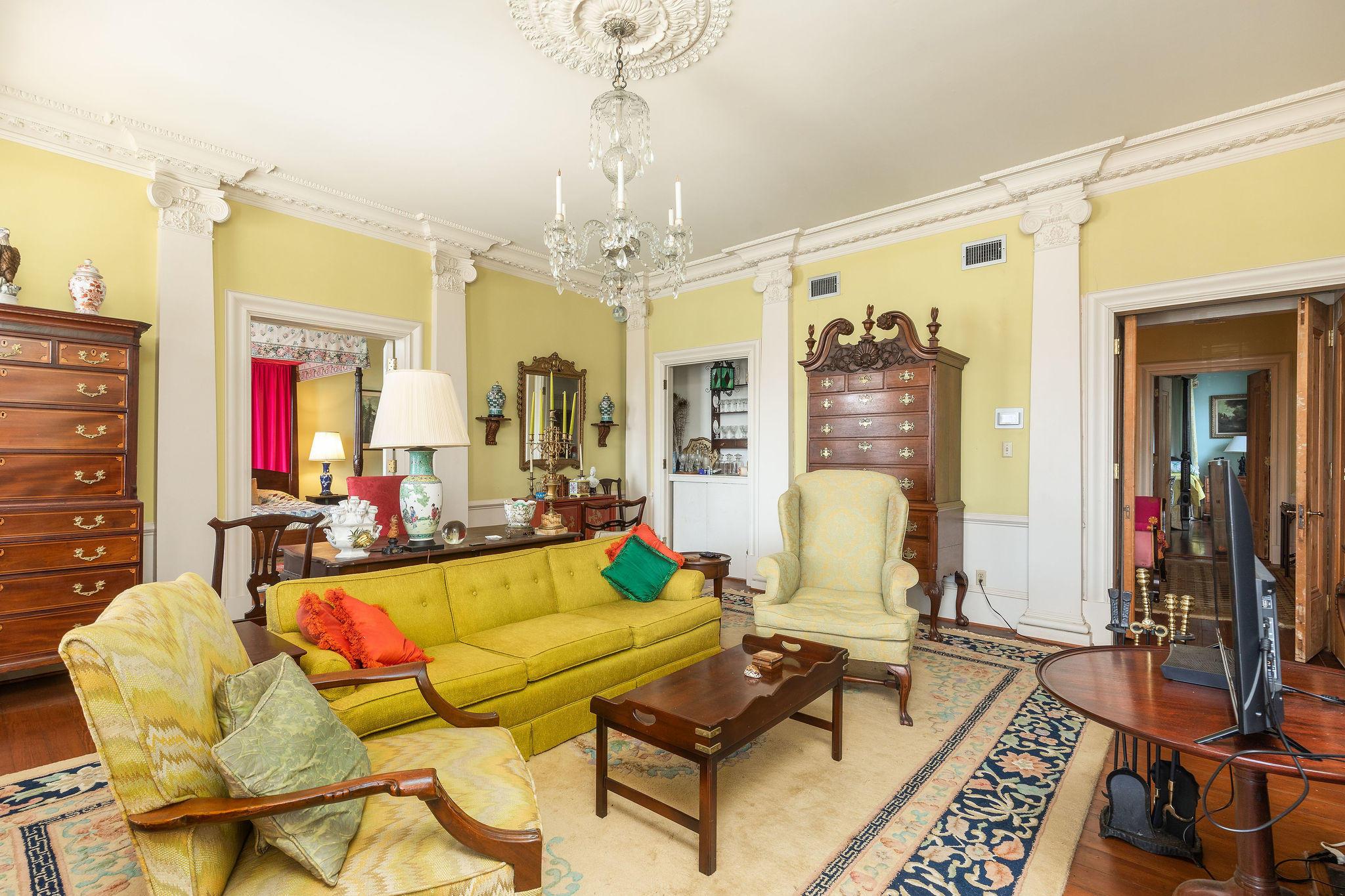 Harleston Village Homes For Sale - 138 & 140 Wentworth, Charleston, SC - 33