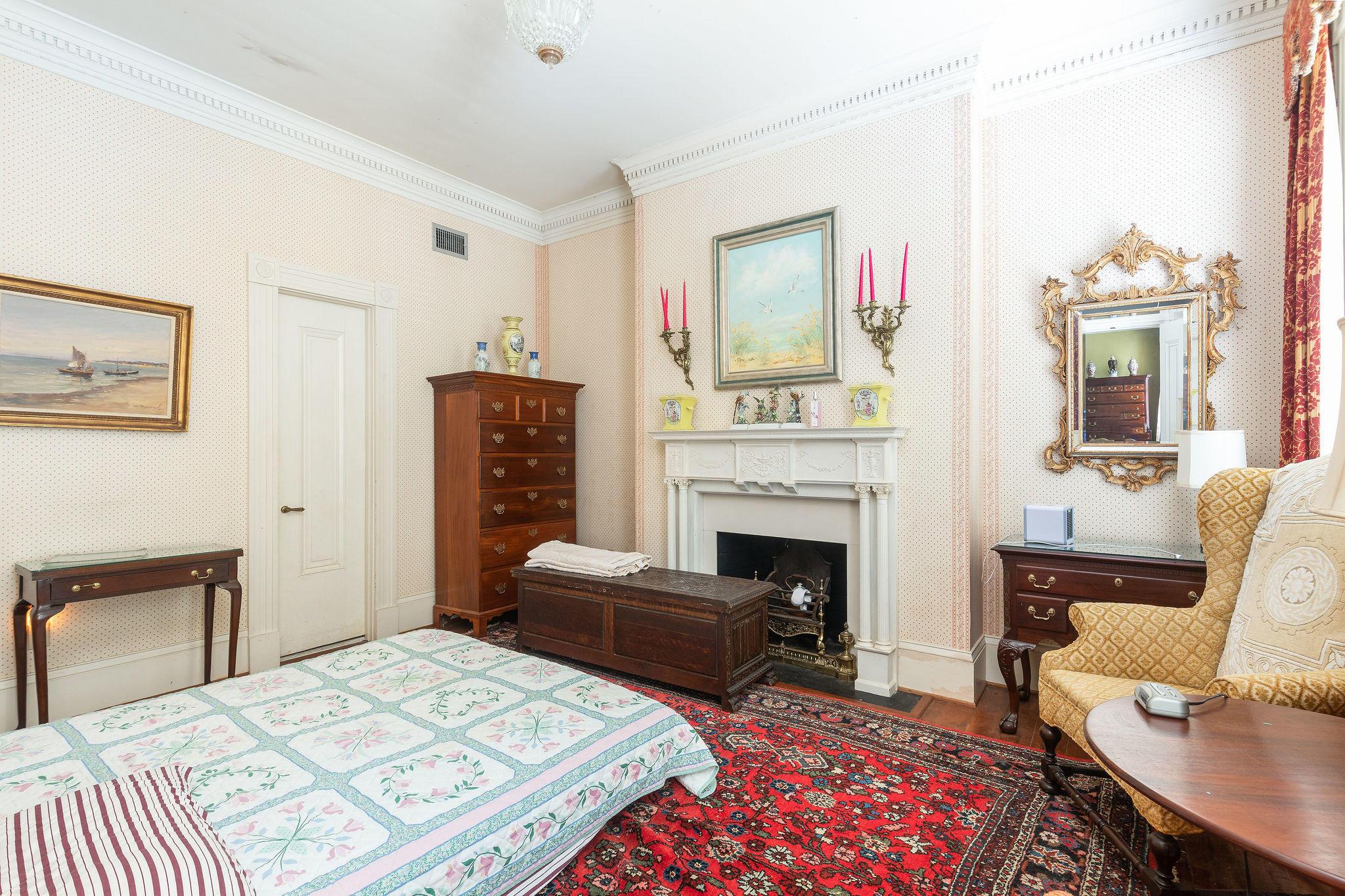 Harleston Village Homes For Sale - 138 & 140 Wentworth, Charleston, SC - 32