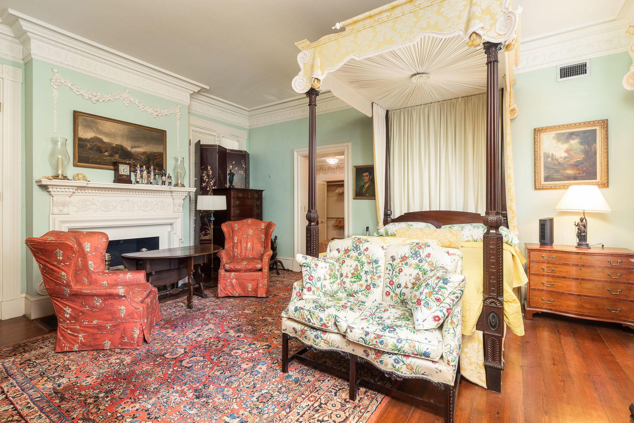 Harleston Village Homes For Sale - 138 & 140 Wentworth, Charleston, SC - 35