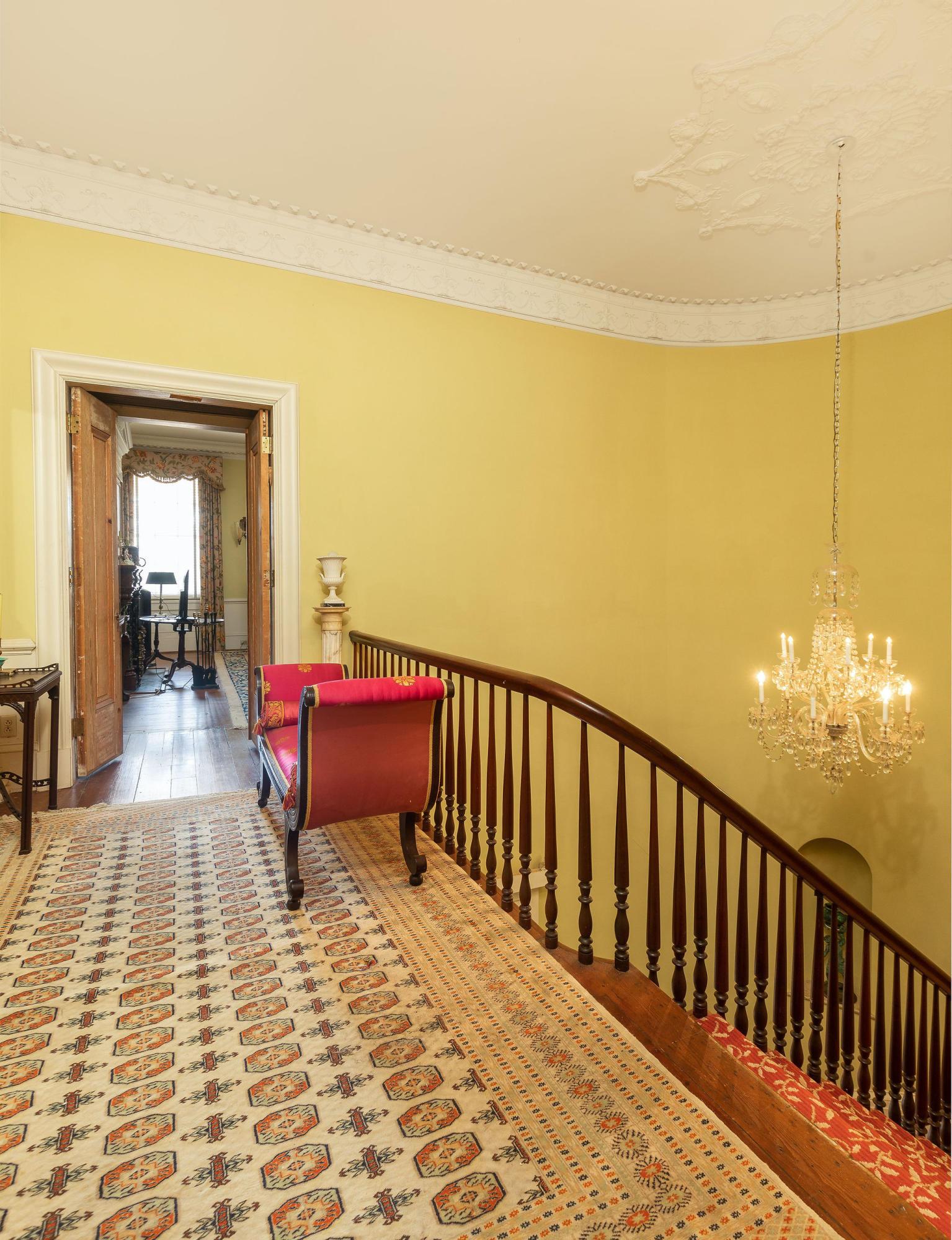 Harleston Village Homes For Sale - 138 & 140 Wentworth, Charleston, SC - 60