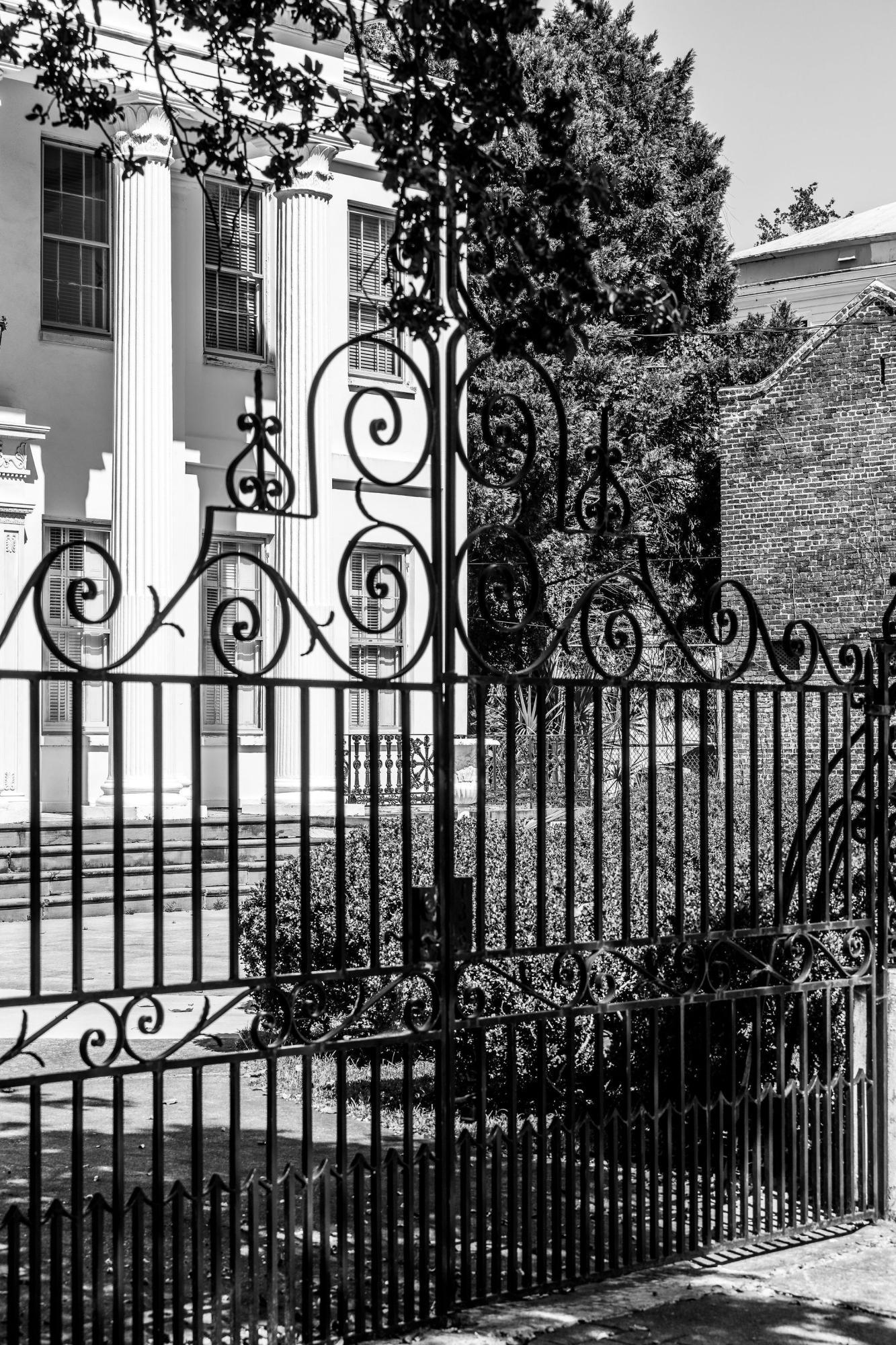 Harleston Village Homes For Sale - 138 & 140 Wentworth, Charleston, SC - 28