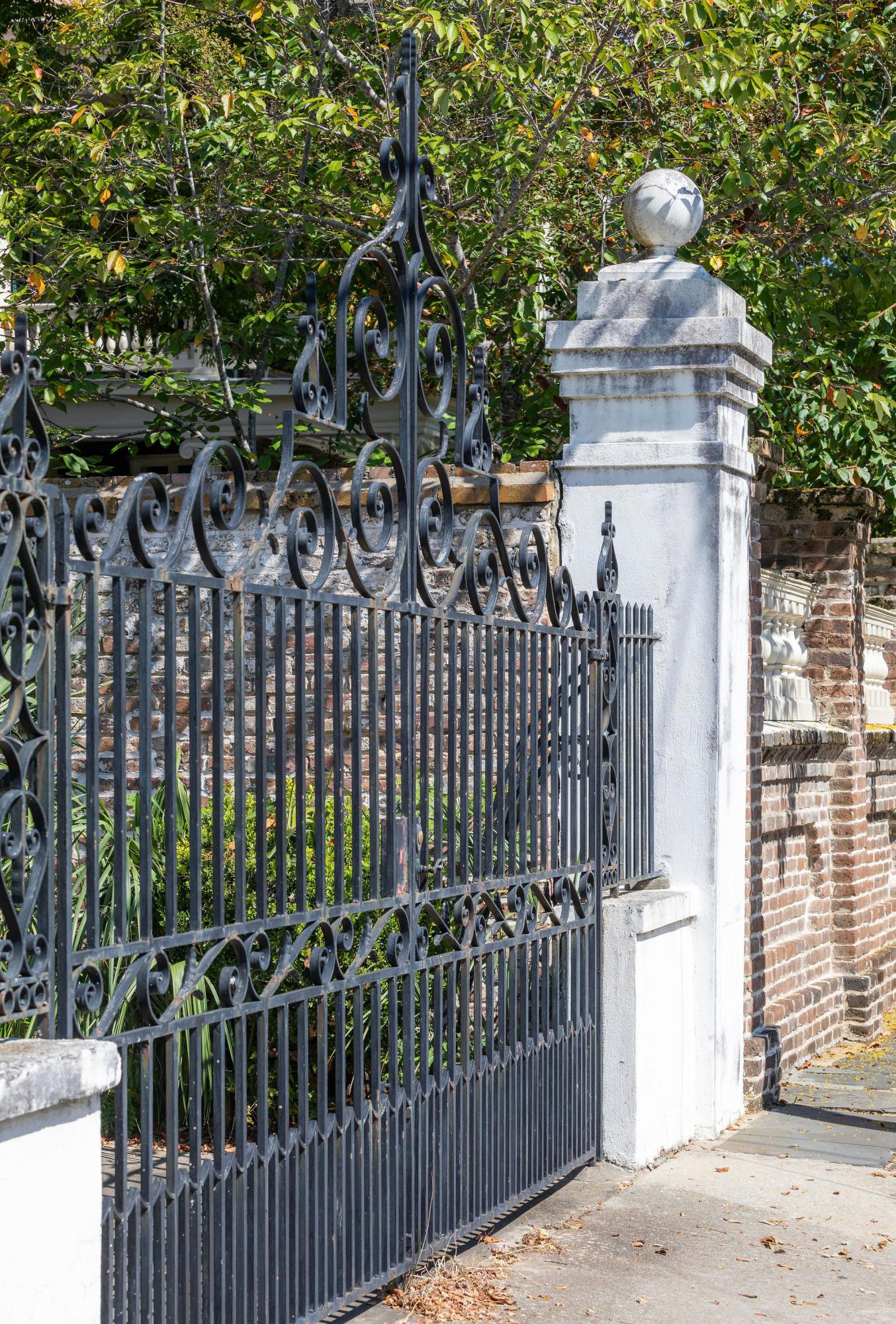 Harleston Village Homes For Sale - 138 & 140 Wentworth, Charleston, SC - 27