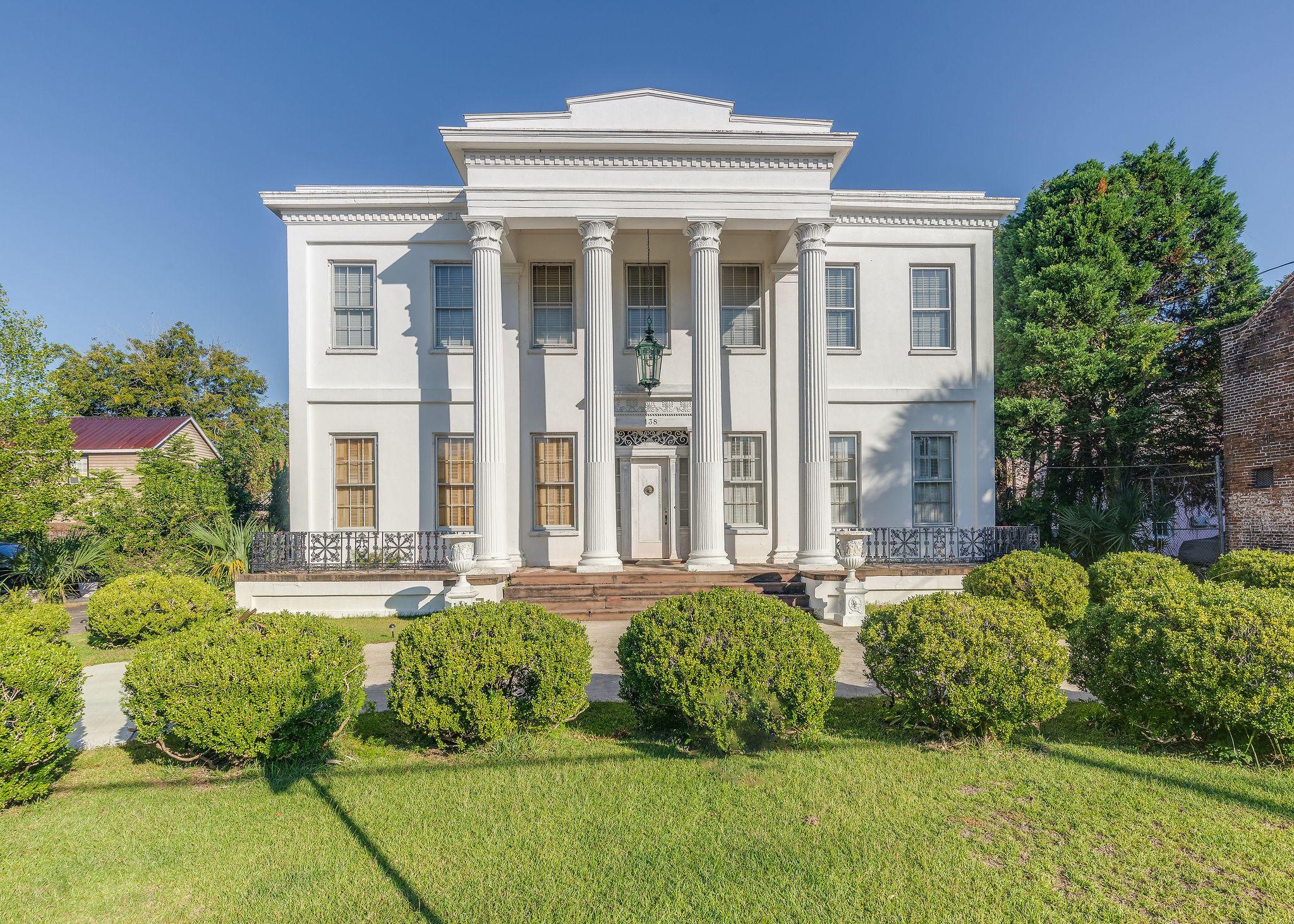 Charleston Address - MLS Number: 20028510