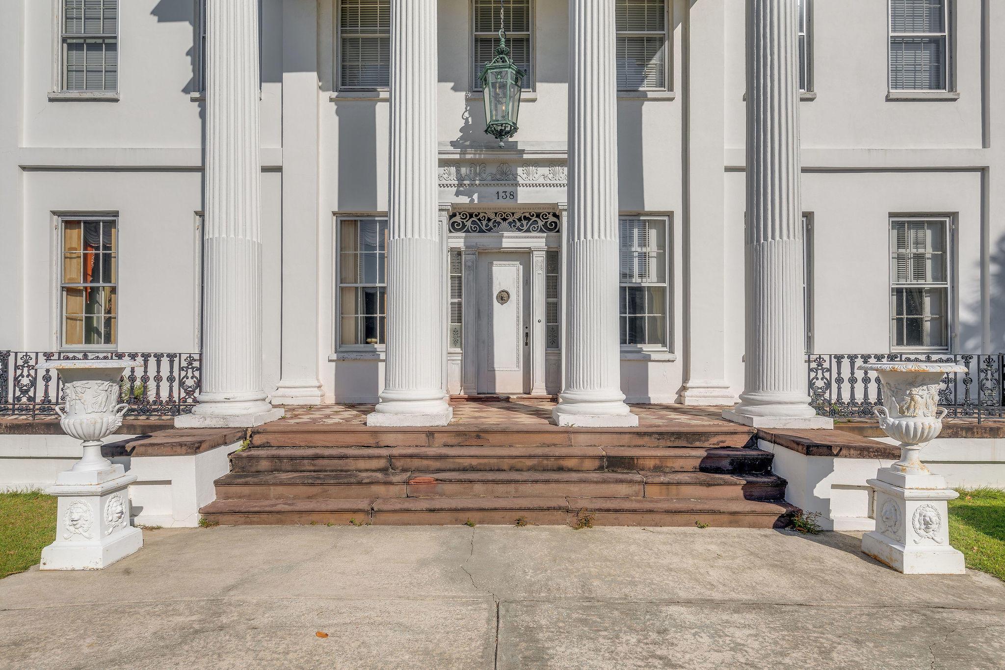 Harleston Village Homes For Sale - 138 & 140 Wentworth, Charleston, SC - 42