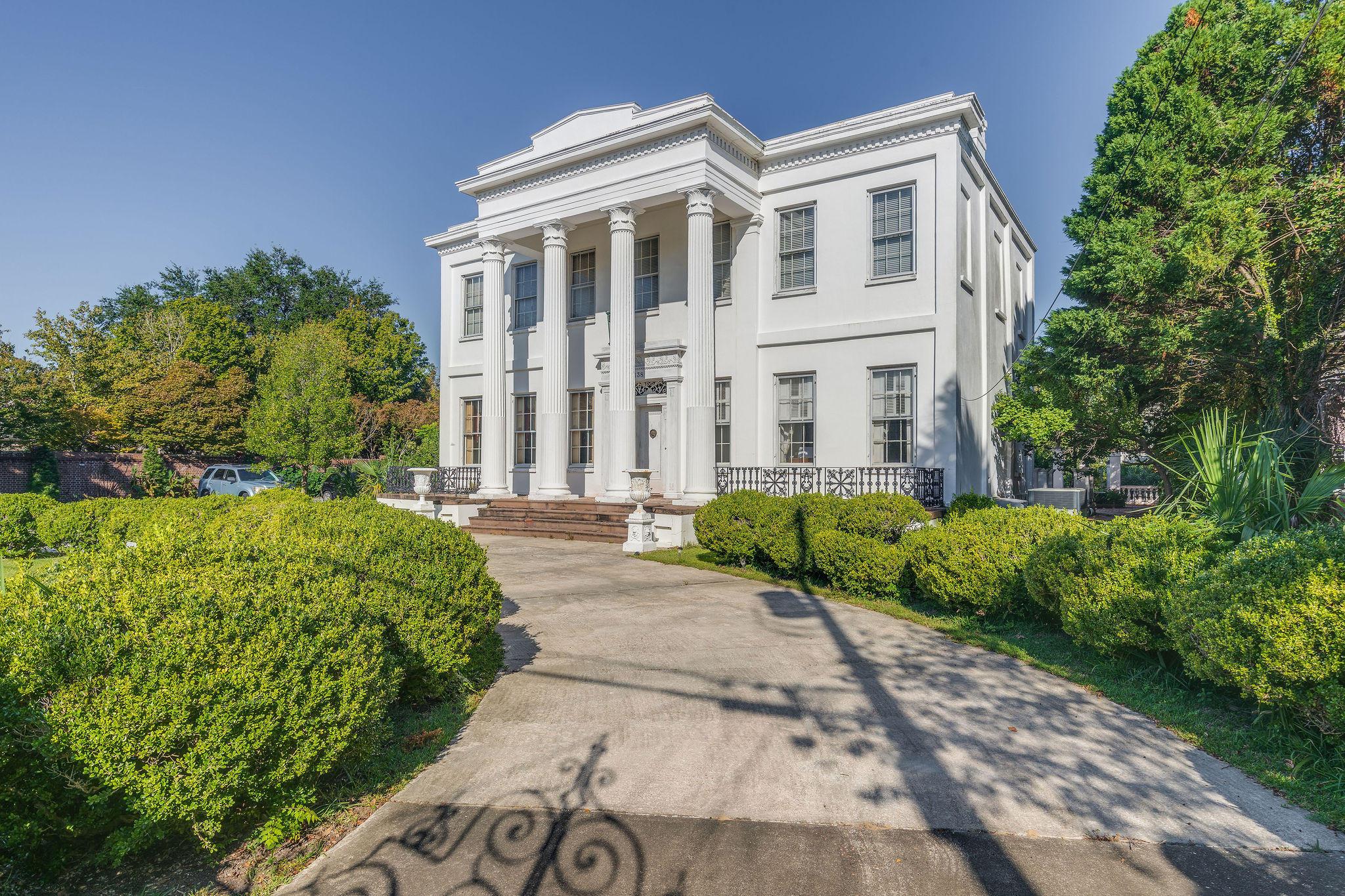 Harleston Village Homes For Sale - 138 & 140 Wentworth, Charleston, SC - 41