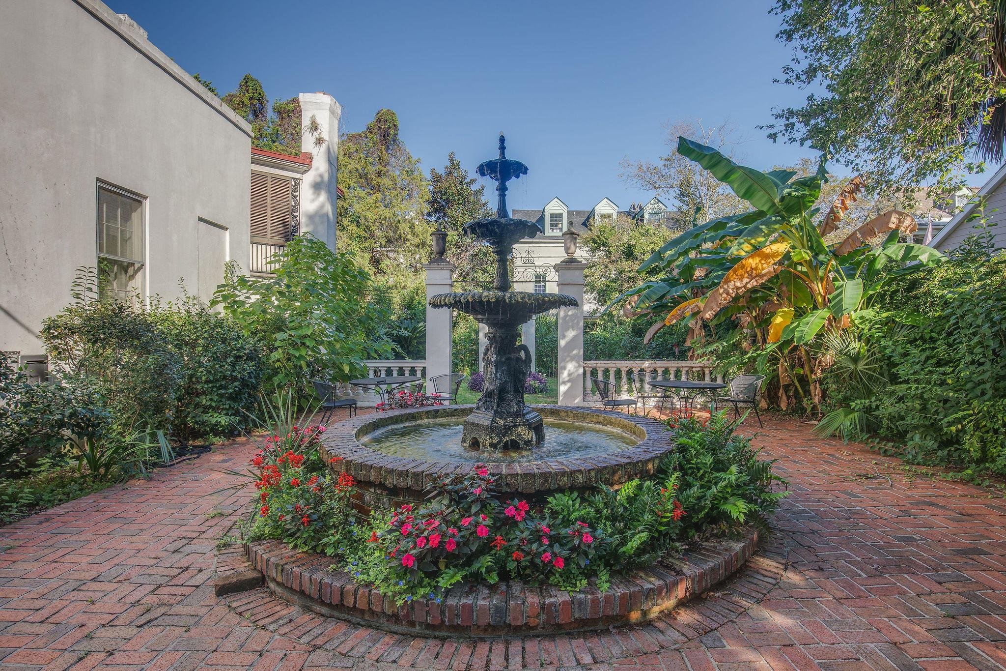 Harleston Village Homes For Sale - 138 & 140 Wentworth, Charleston, SC - 30