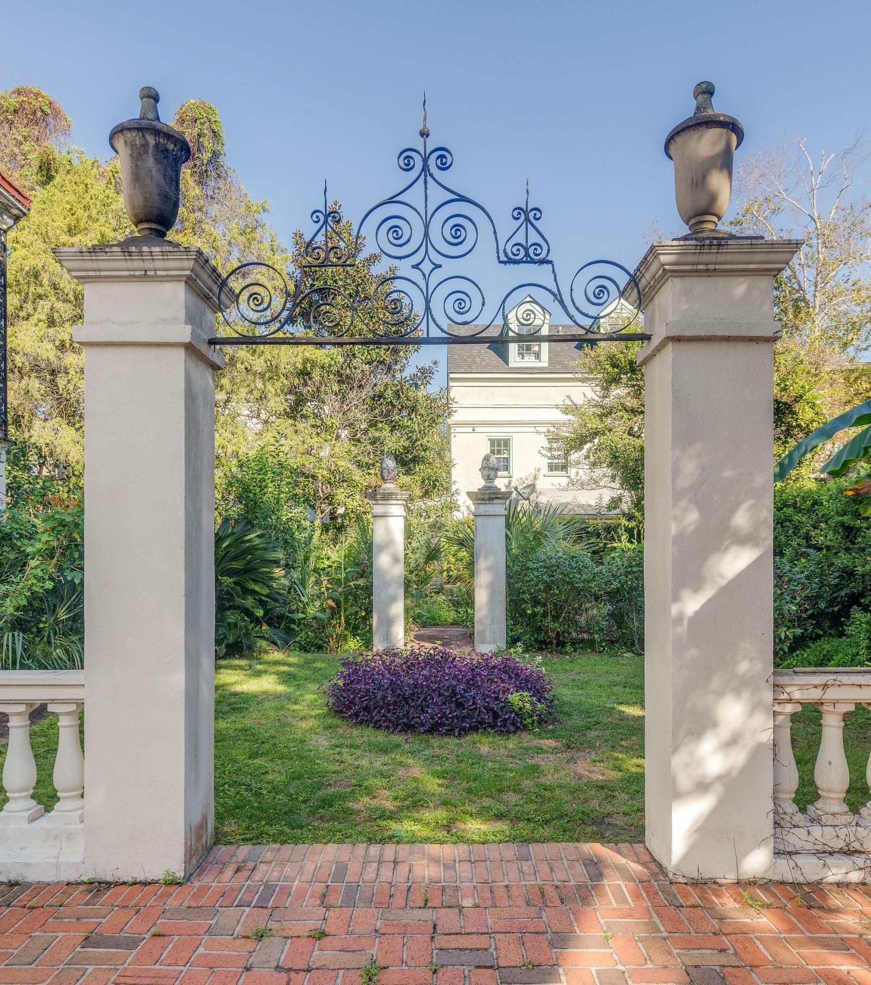 Harleston Village Homes For Sale - 138 & 140 Wentworth, Charleston, SC - 24