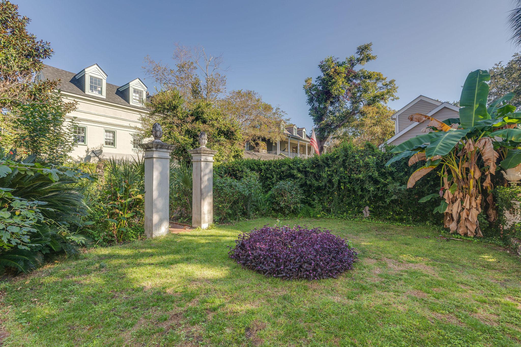 Harleston Village Homes For Sale - 138 & 140 Wentworth, Charleston, SC - 19