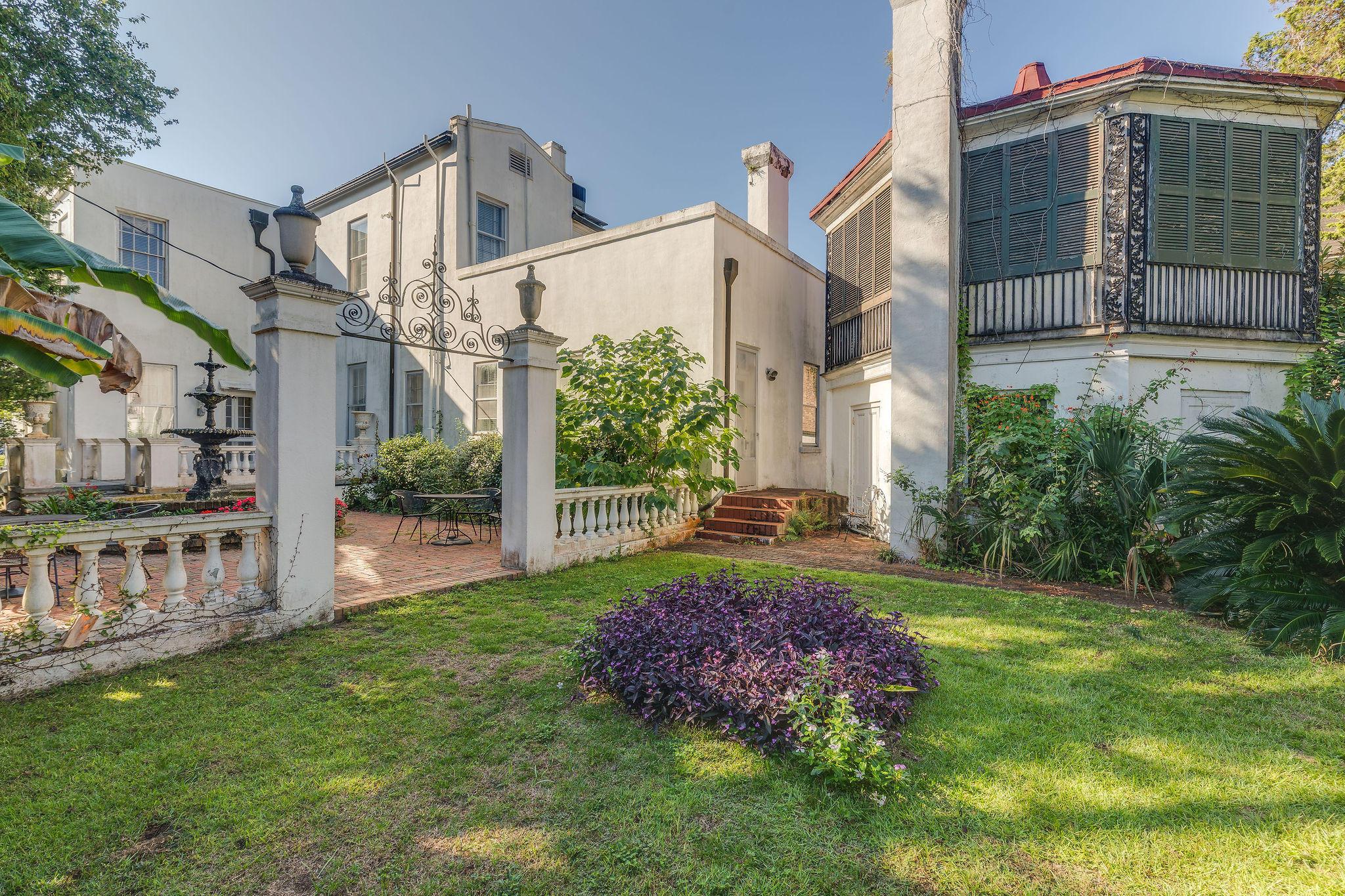Harleston Village Homes For Sale - 138 & 140 Wentworth, Charleston, SC - 20