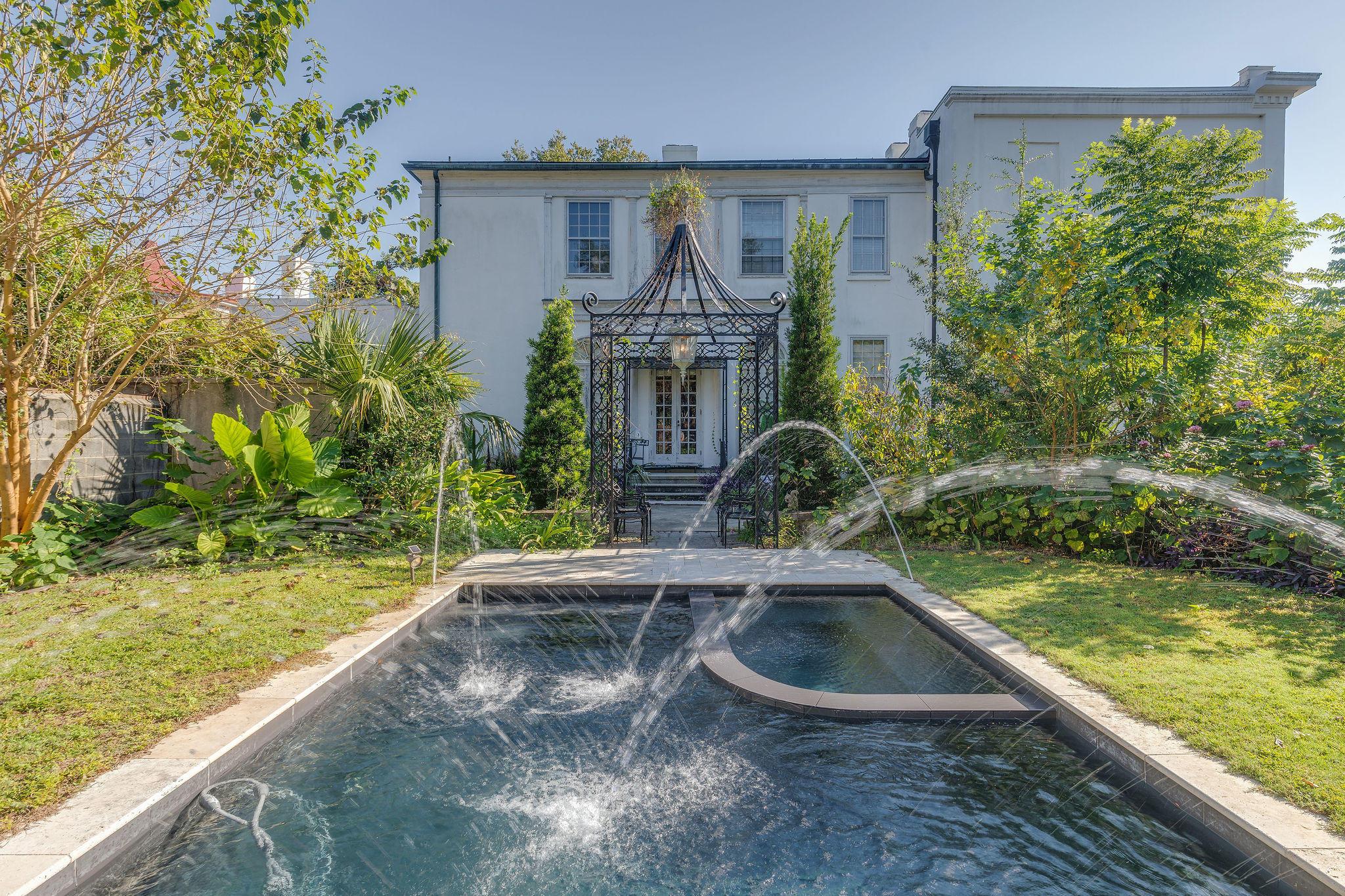 Harleston Village Homes For Sale - 138 & 140 Wentworth, Charleston, SC - 15