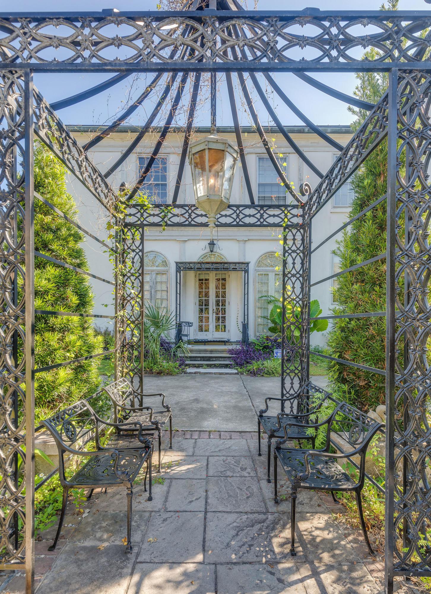 Harleston Village Homes For Sale - 138 & 140 Wentworth, Charleston, SC - 13