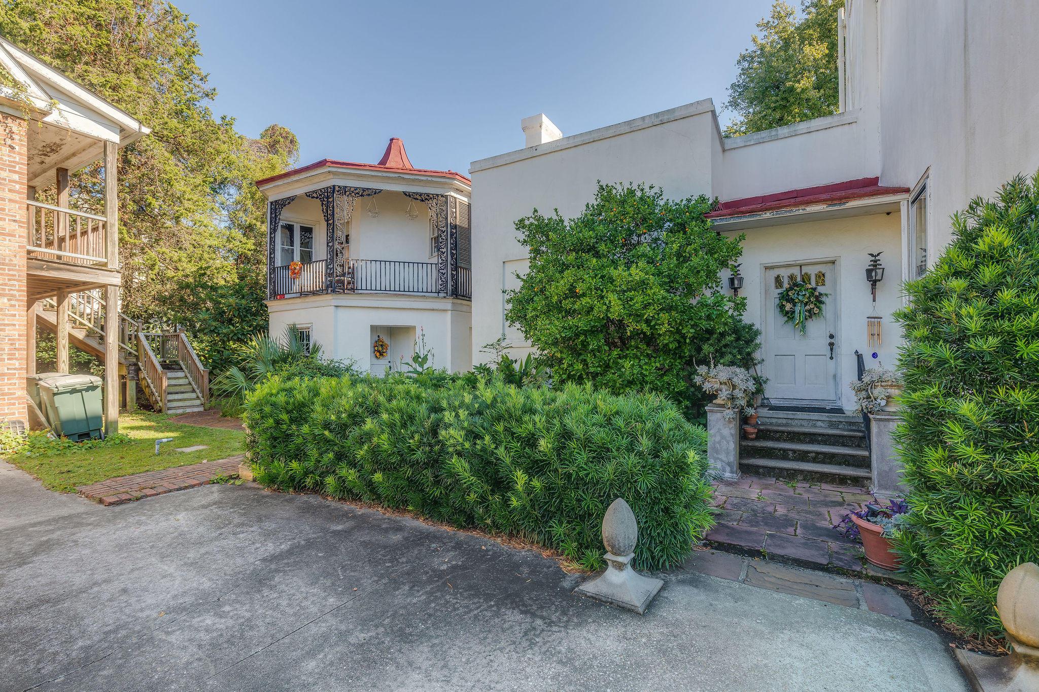 Harleston Village Homes For Sale - 138 & 140 Wentworth, Charleston, SC - 12