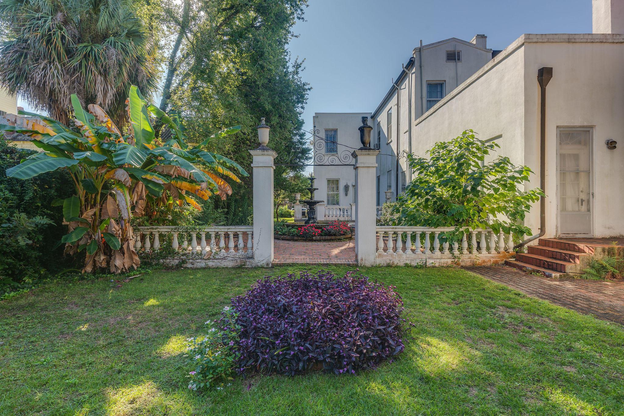 Harleston Village Homes For Sale - 138 & 140 Wentworth, Charleston, SC - 23