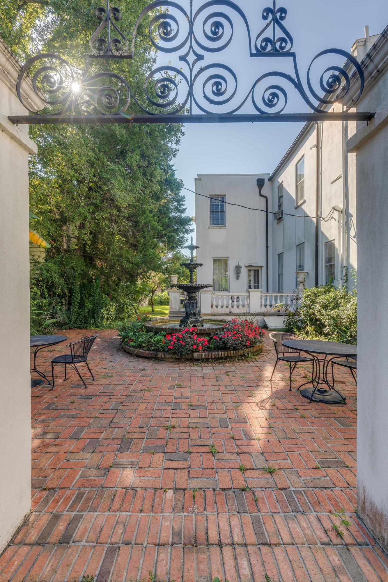 Harleston Village Homes For Sale - 138 & 140 Wentworth, Charleston, SC - 22