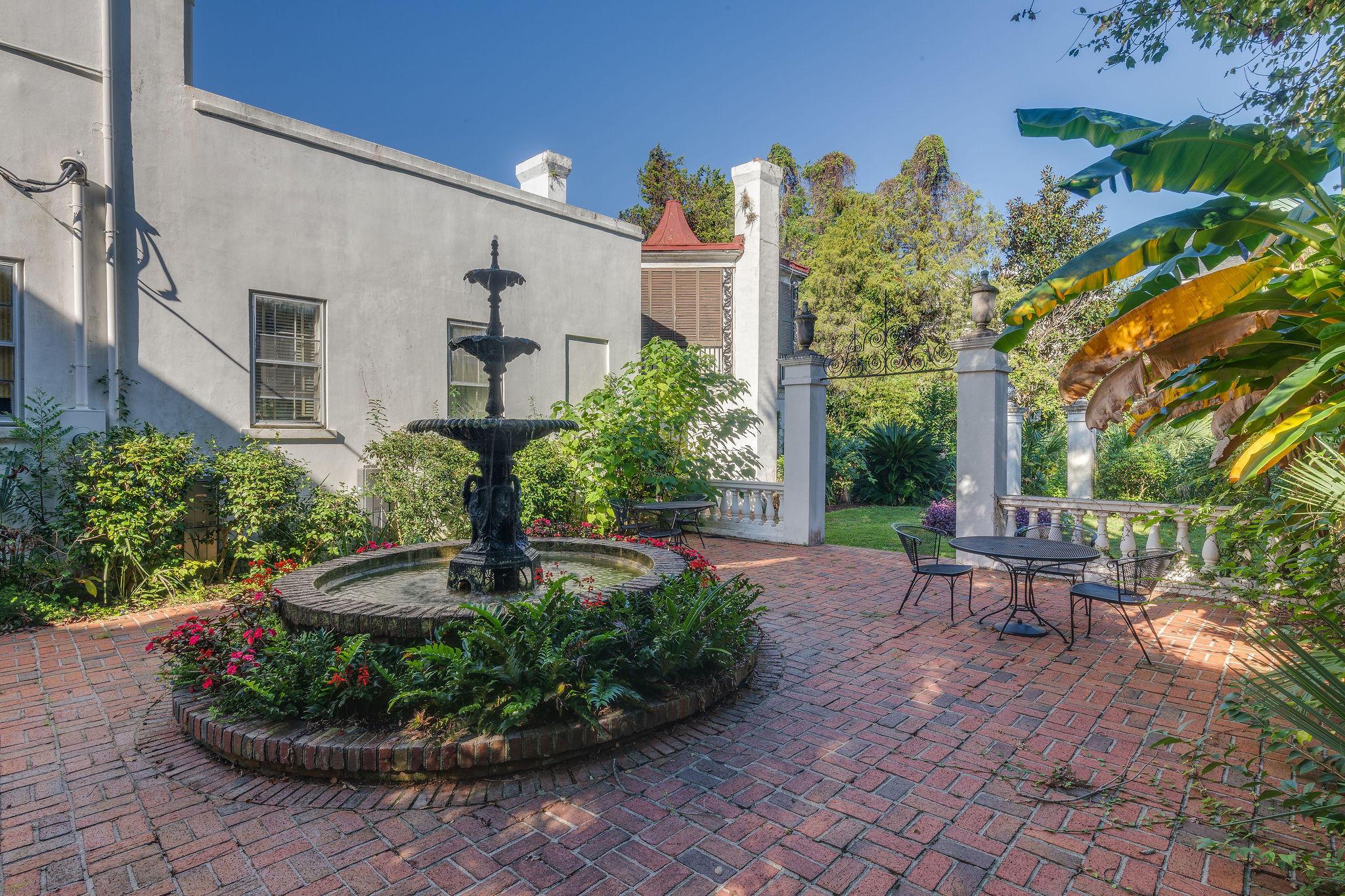 Harleston Village Homes For Sale - 138 & 140 Wentworth, Charleston, SC - 21