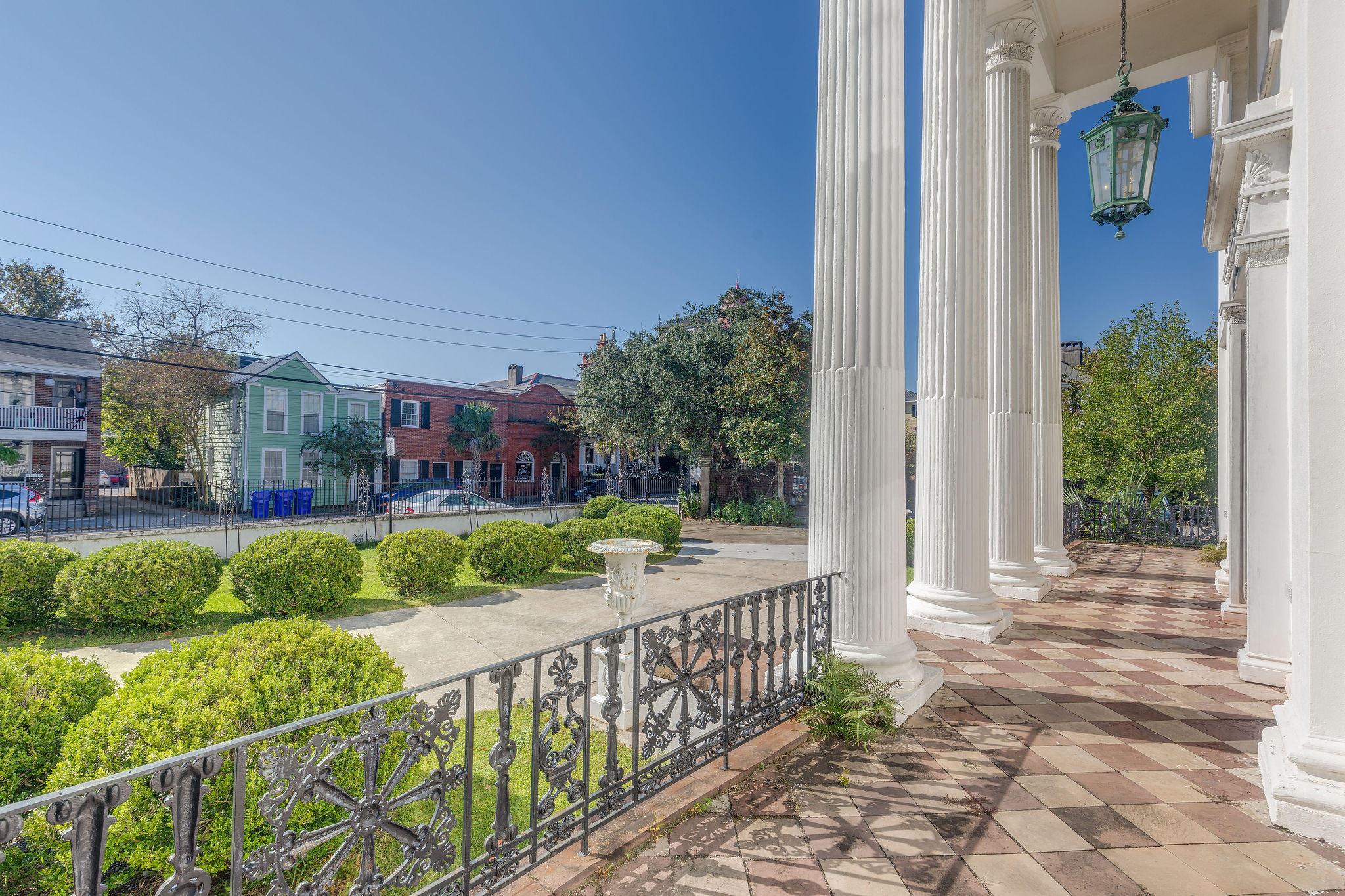 Harleston Village Homes For Sale - 138 & 140 Wentworth, Charleston, SC - 43
