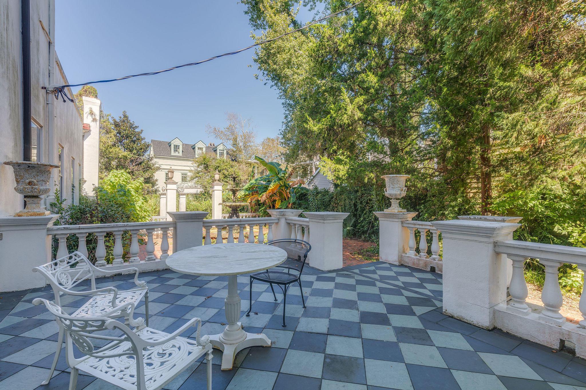 Harleston Village Homes For Sale - 138 & 140 Wentworth, Charleston, SC - 36