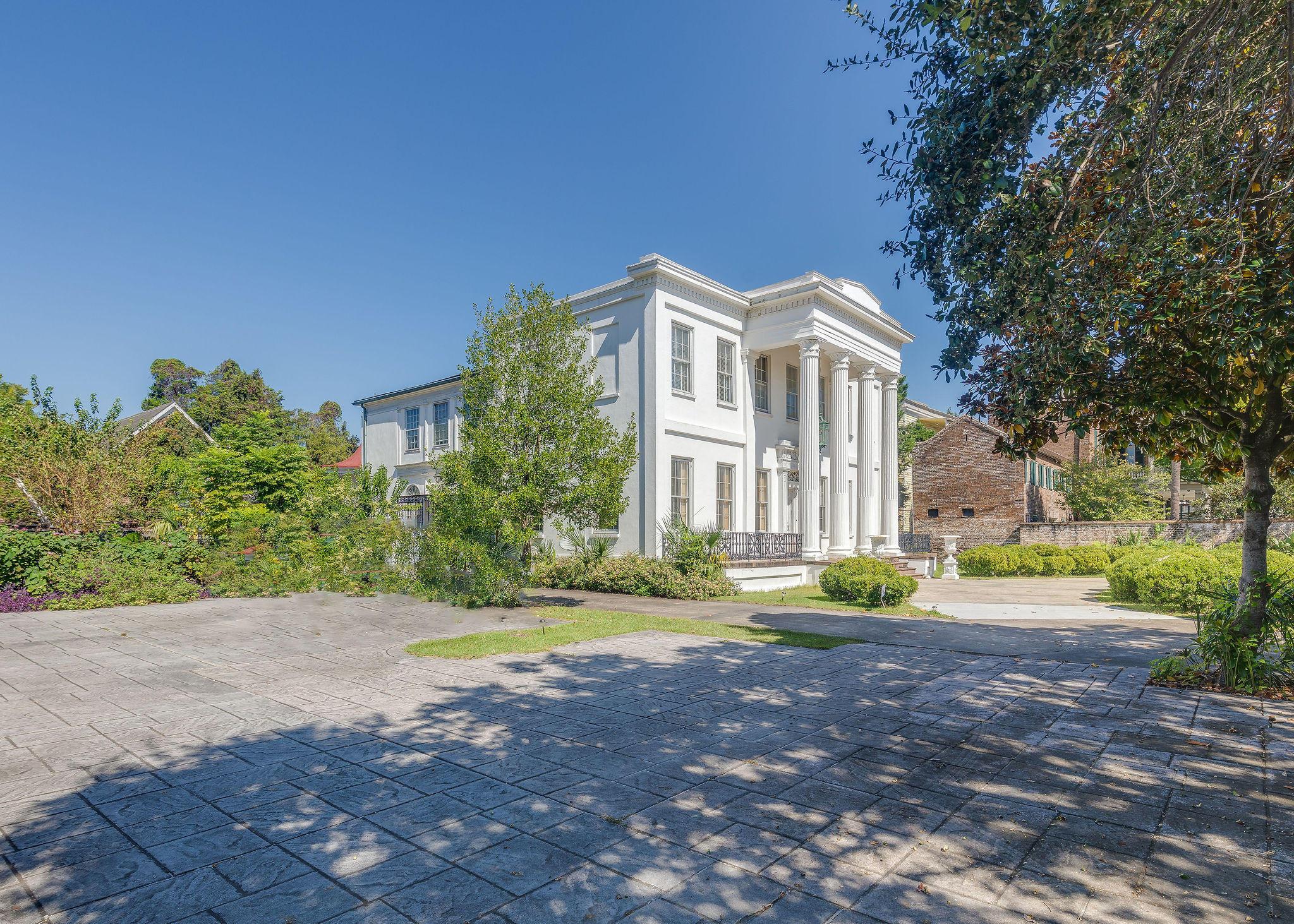 Harleston Village Homes For Sale - 138 & 140 Wentworth, Charleston, SC - 40