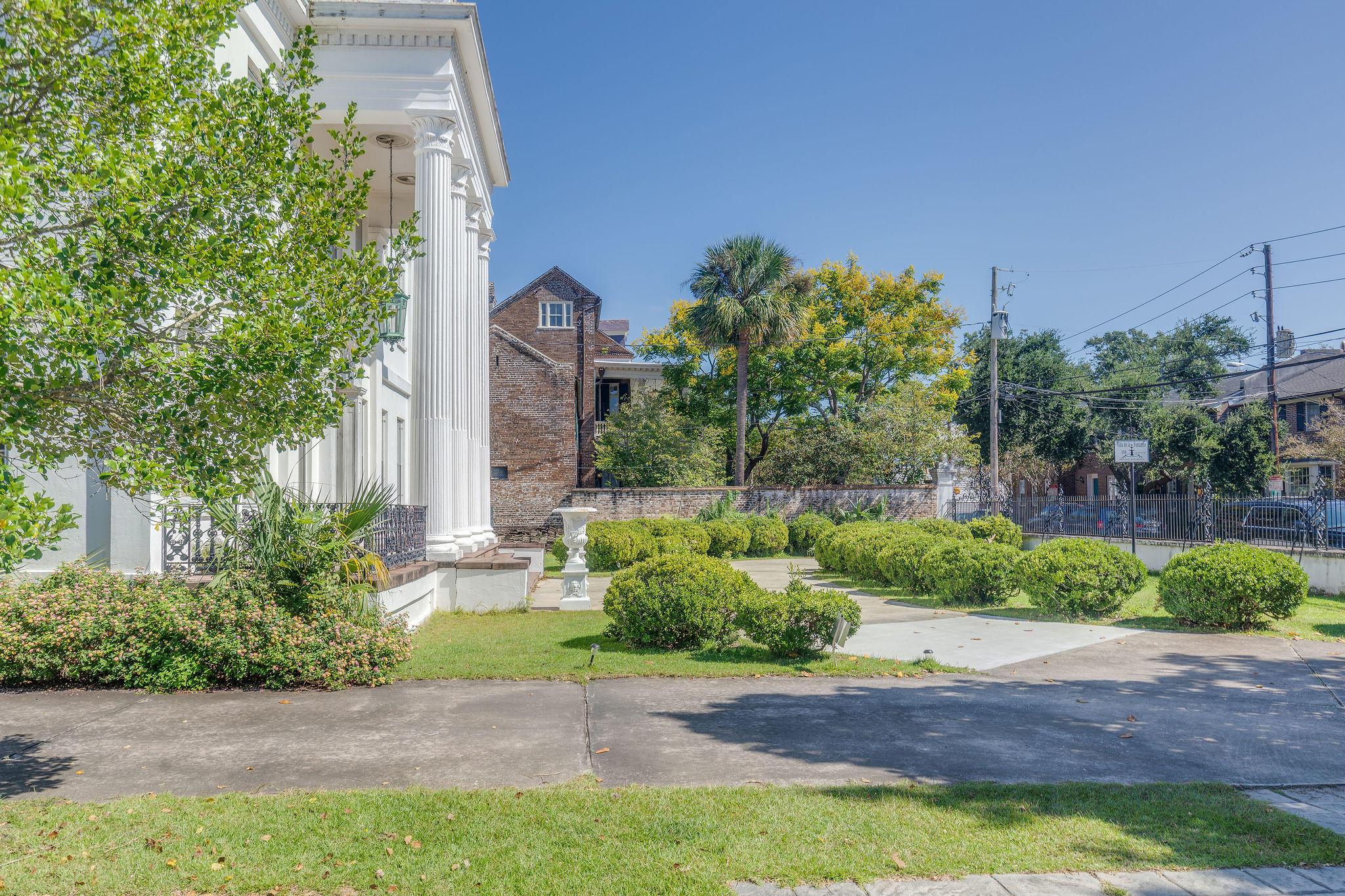 Harleston Village Homes For Sale - 138 & 140 Wentworth, Charleston, SC - 11