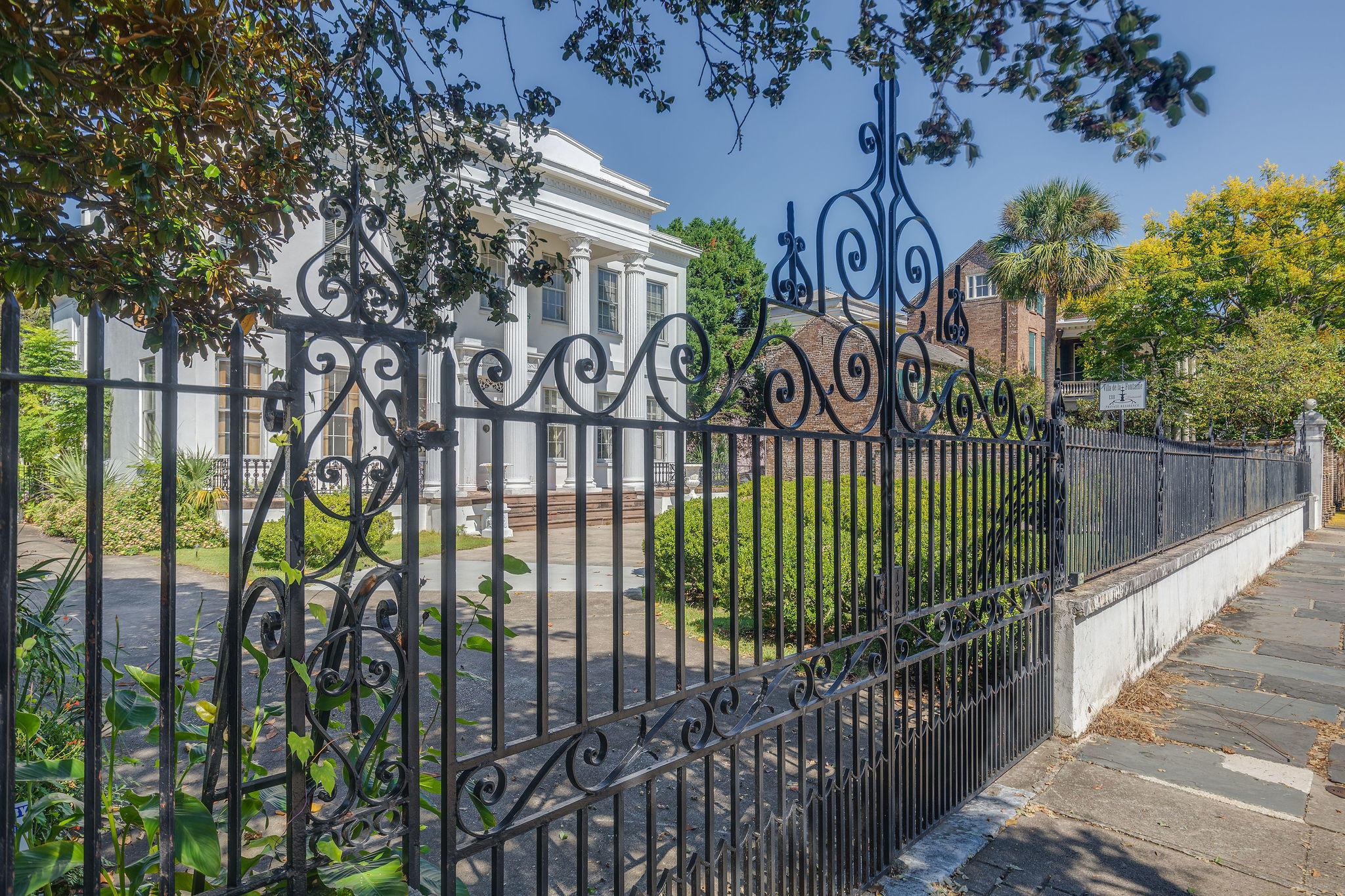Harleston Village Homes For Sale - 138 & 140 Wentworth, Charleston, SC - 39