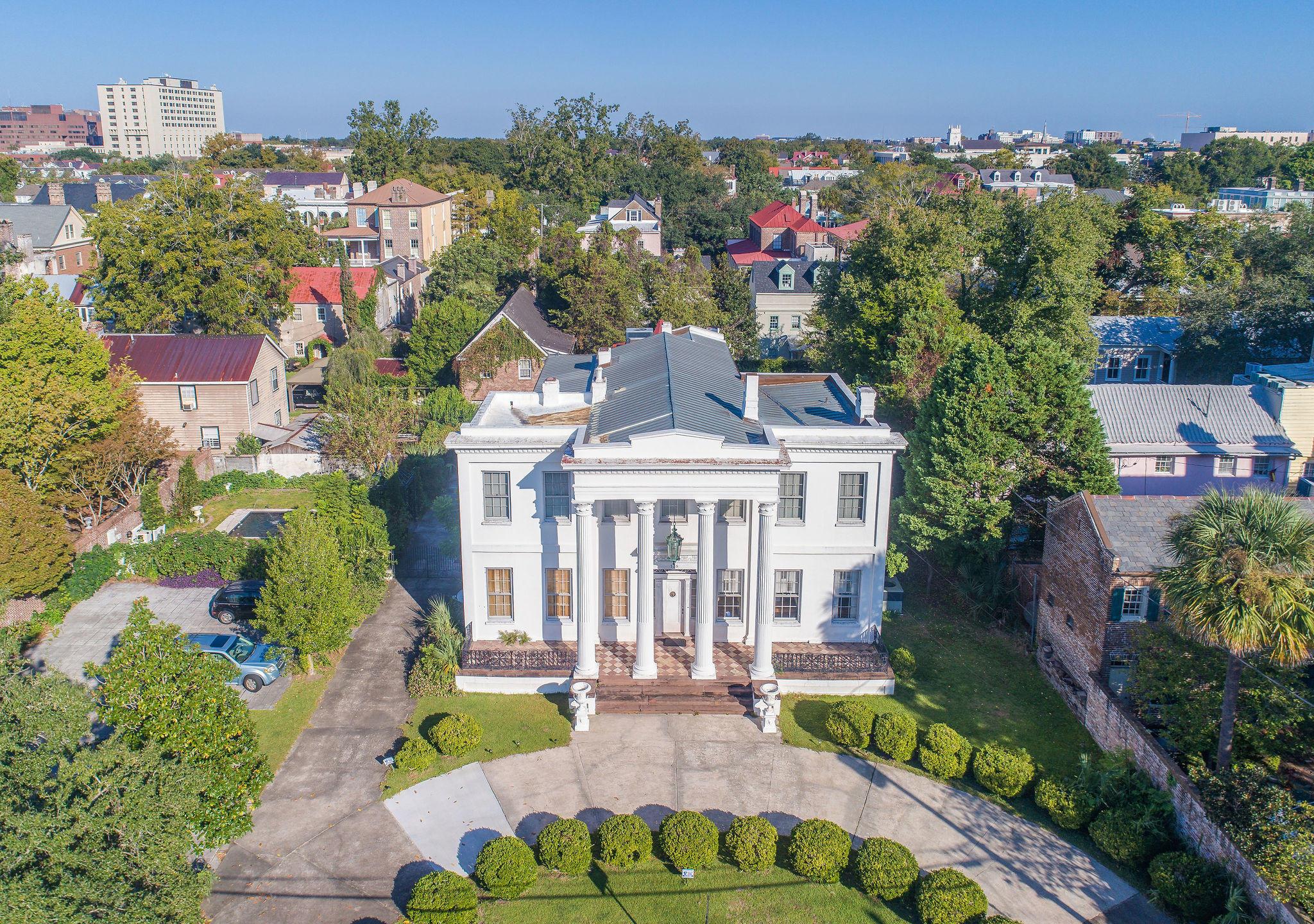 Harleston Village Homes For Sale - 138 & 140 Wentworth, Charleston, SC - 38