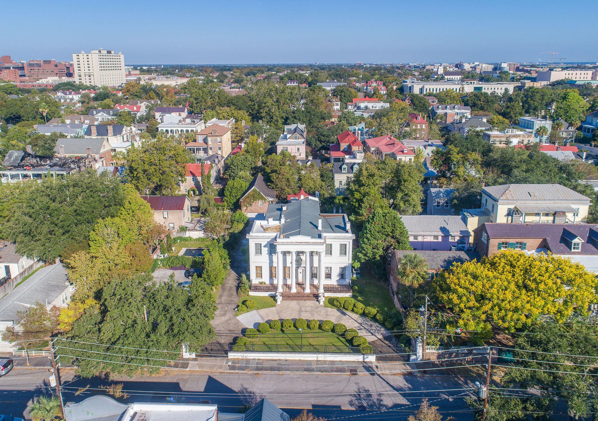 Harleston Village Homes For Sale - 138 & 140 Wentworth, Charleston, SC - 10