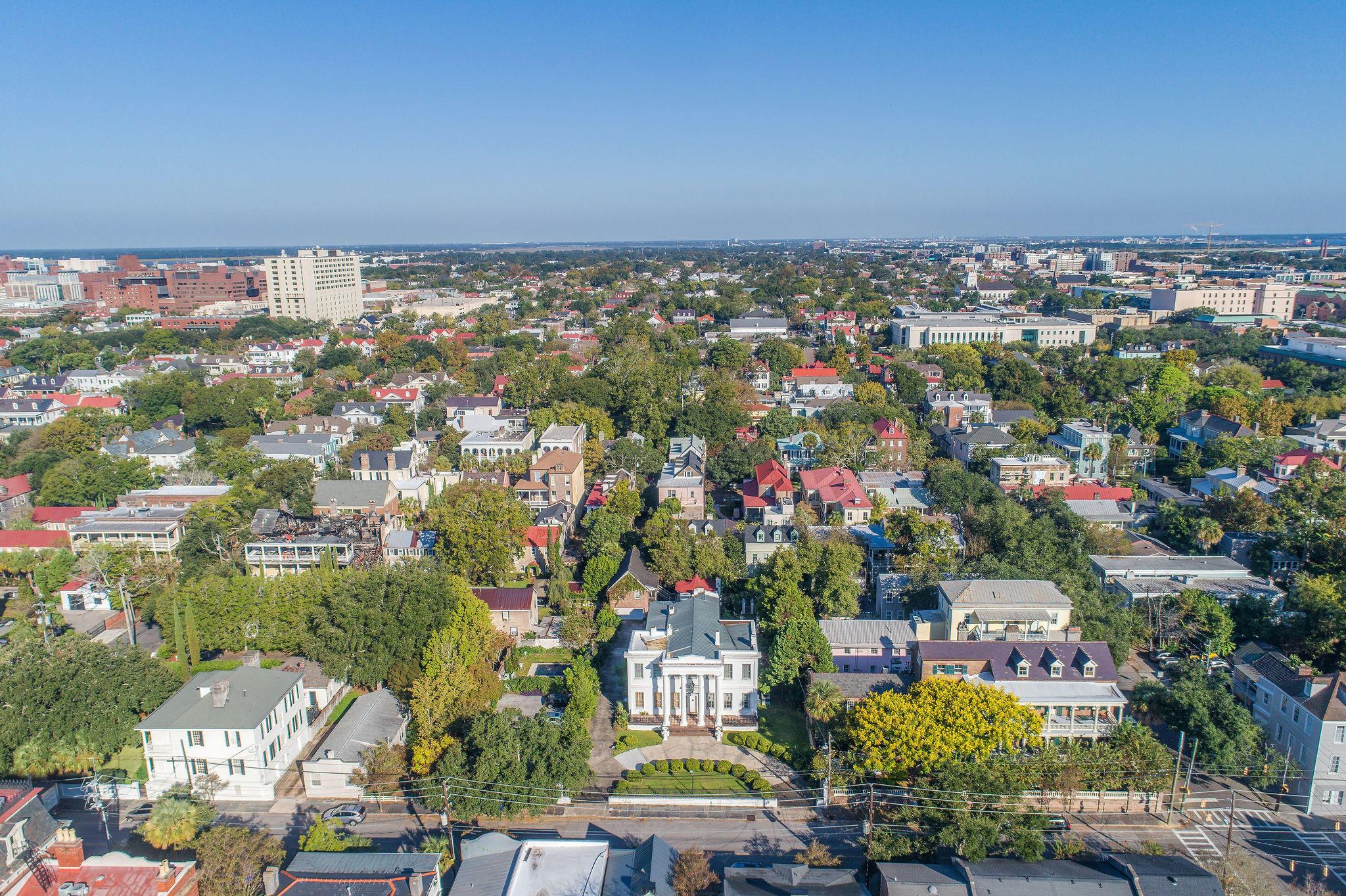 Harleston Village Homes For Sale - 138 & 140 Wentworth, Charleston, SC - 9