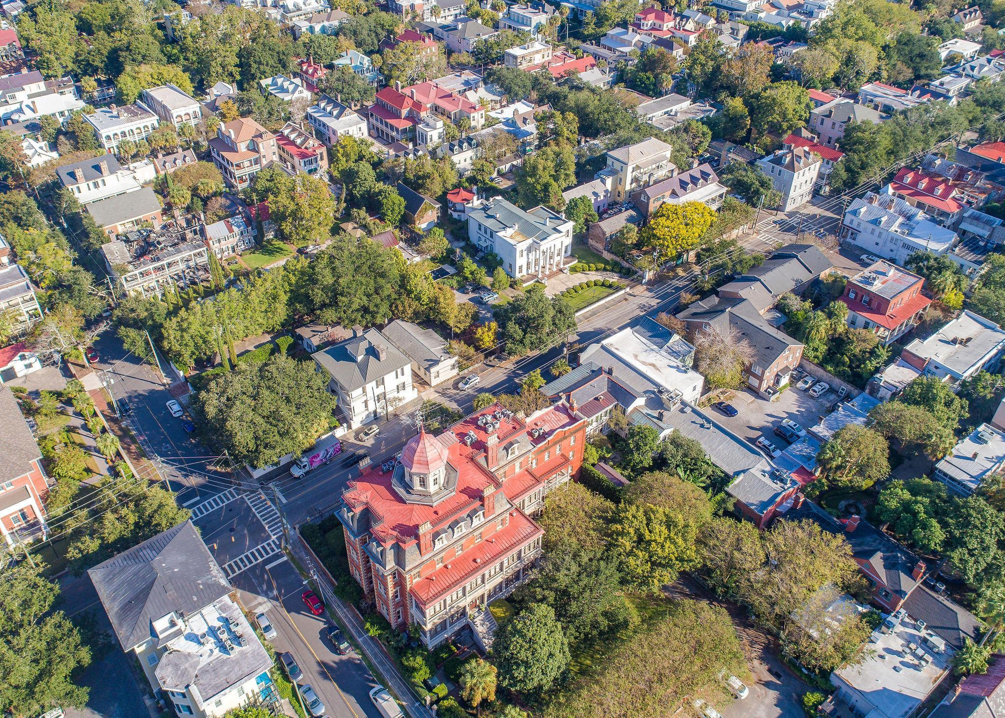 Harleston Village Homes For Sale - 138 & 140 Wentworth, Charleston, SC - 8