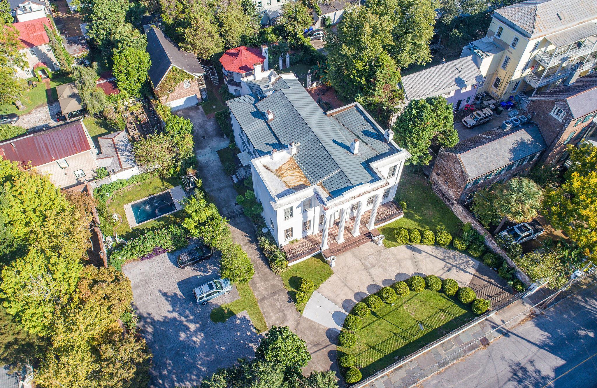 Harleston Village Homes For Sale - 138 & 140 Wentworth, Charleston, SC - 7