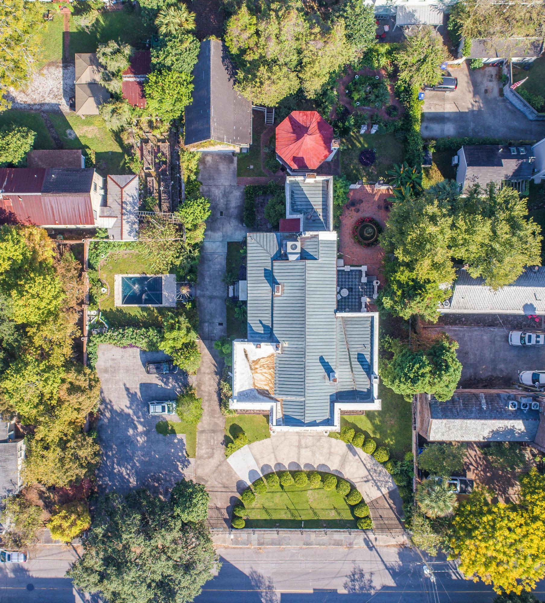 Harleston Village Homes For Sale - 138 & 140 Wentworth, Charleston, SC - 6