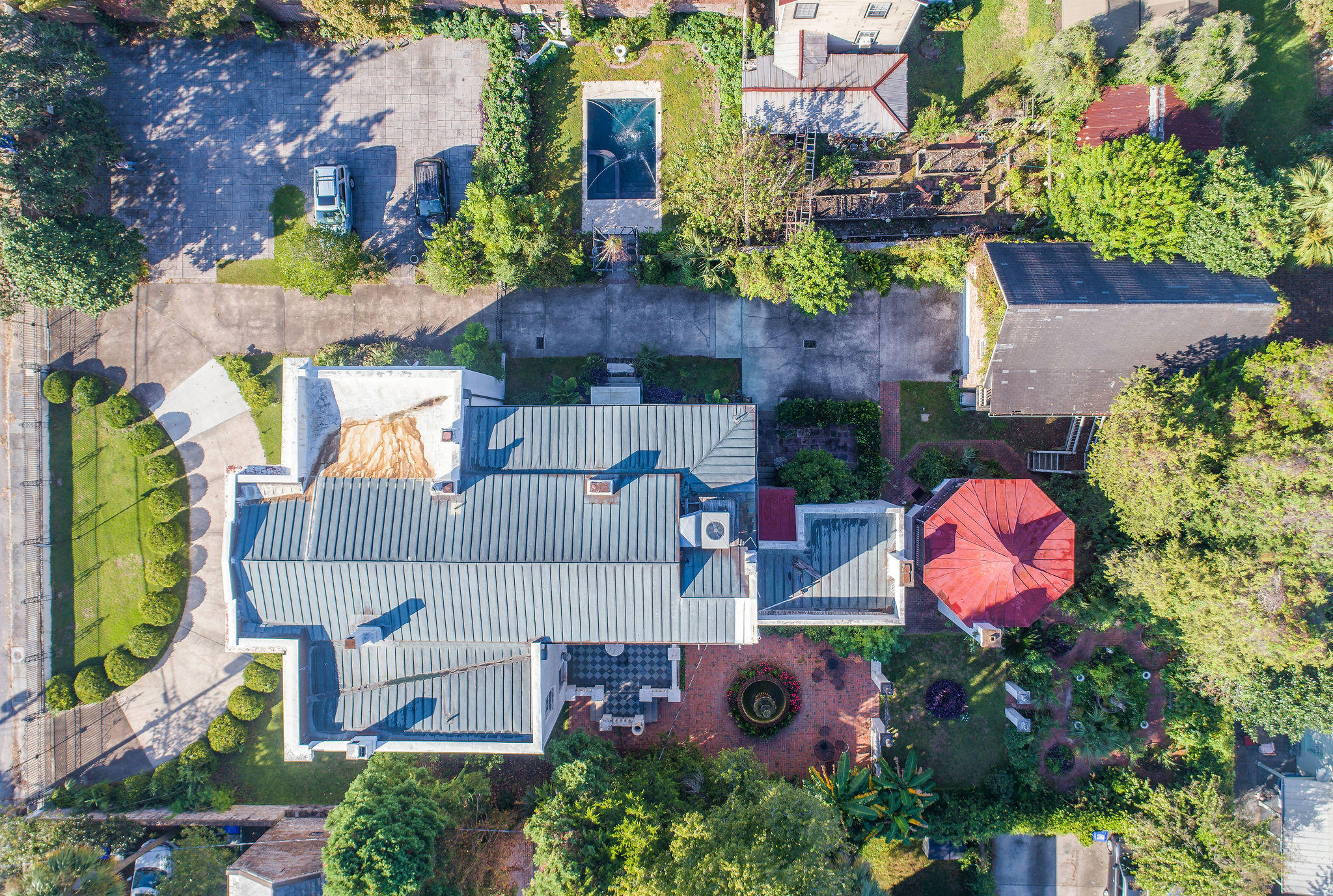Harleston Village Homes For Sale - 138 & 140 Wentworth, Charleston, SC - 5