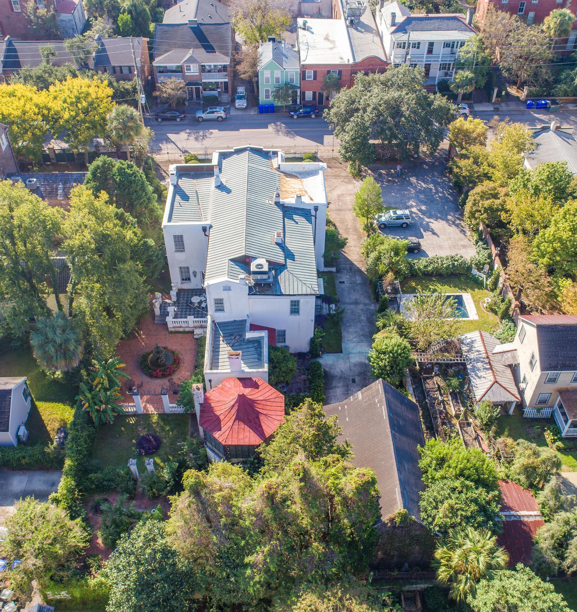 Harleston Village Homes For Sale - 138 & 140 Wentworth, Charleston, SC - 4