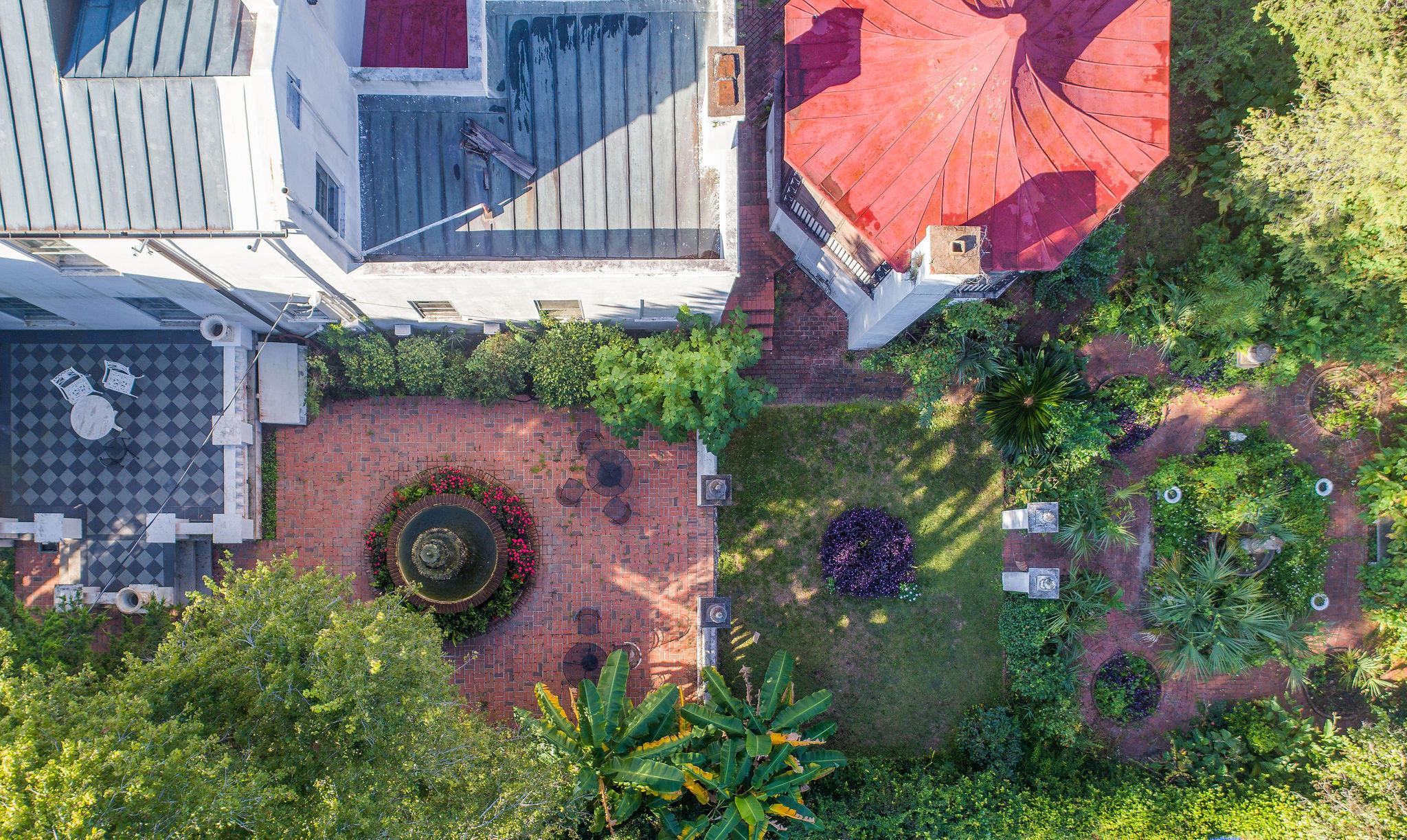 Harleston Village Homes For Sale - 138 & 140 Wentworth, Charleston, SC - 3